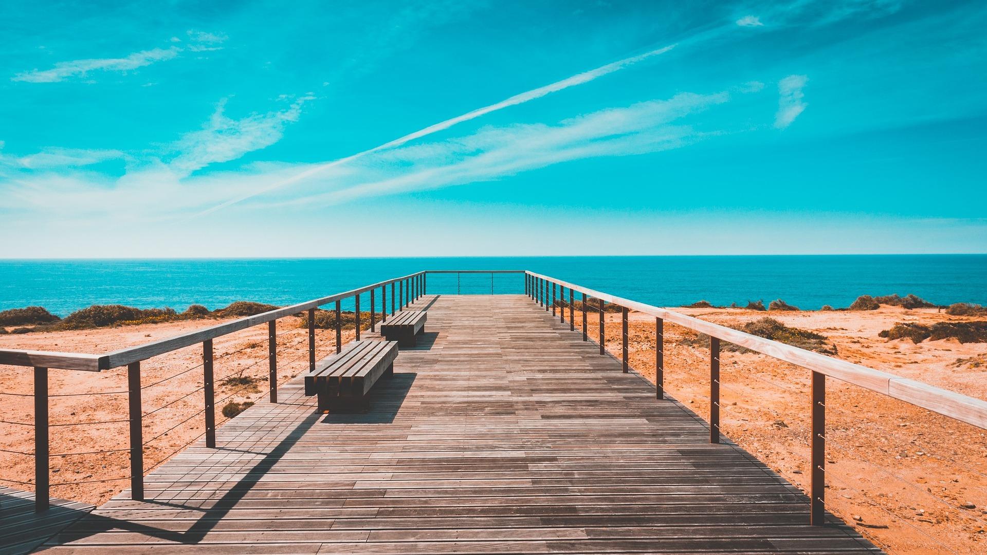 Algarve cosa vedere in 7 giorni