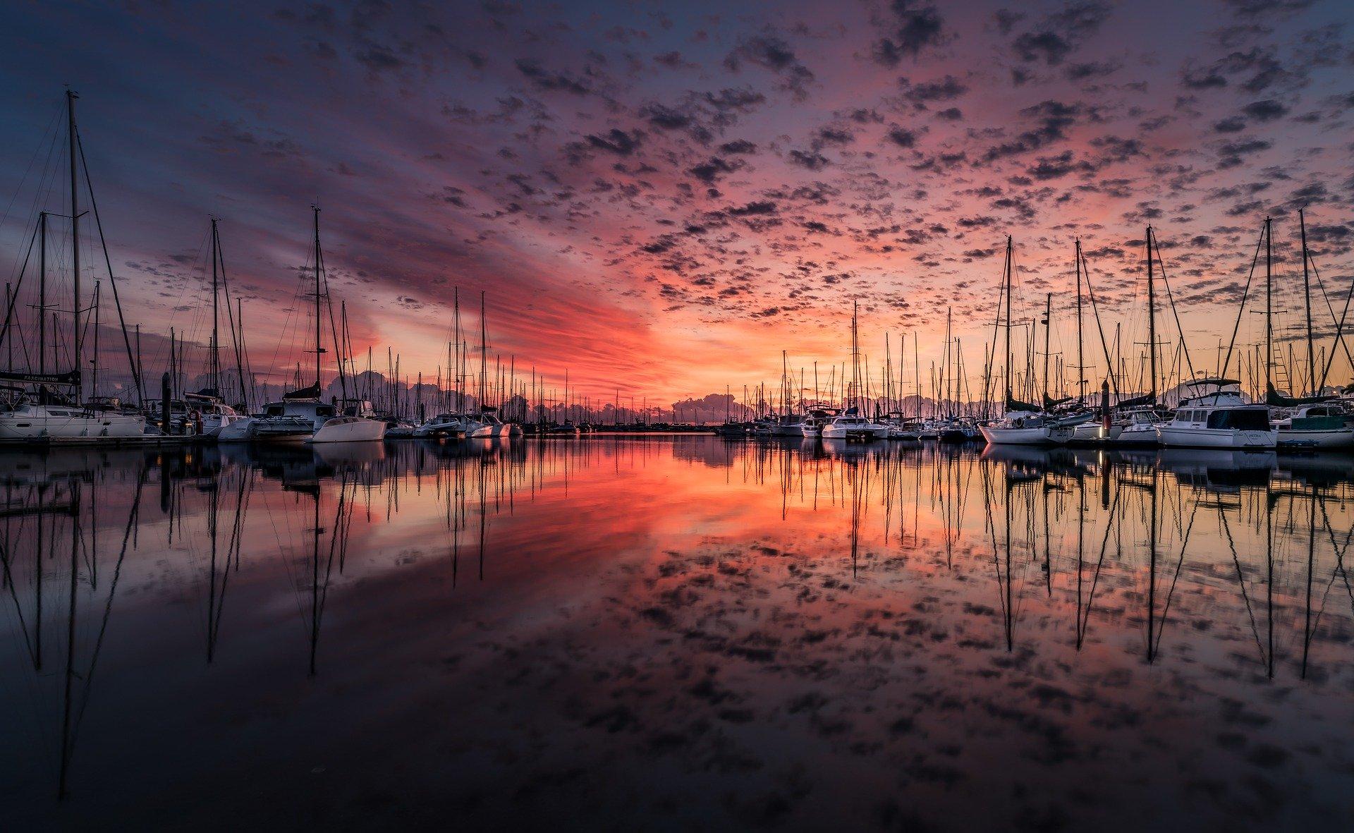 avventure nel mondo viaggi in barca a vela