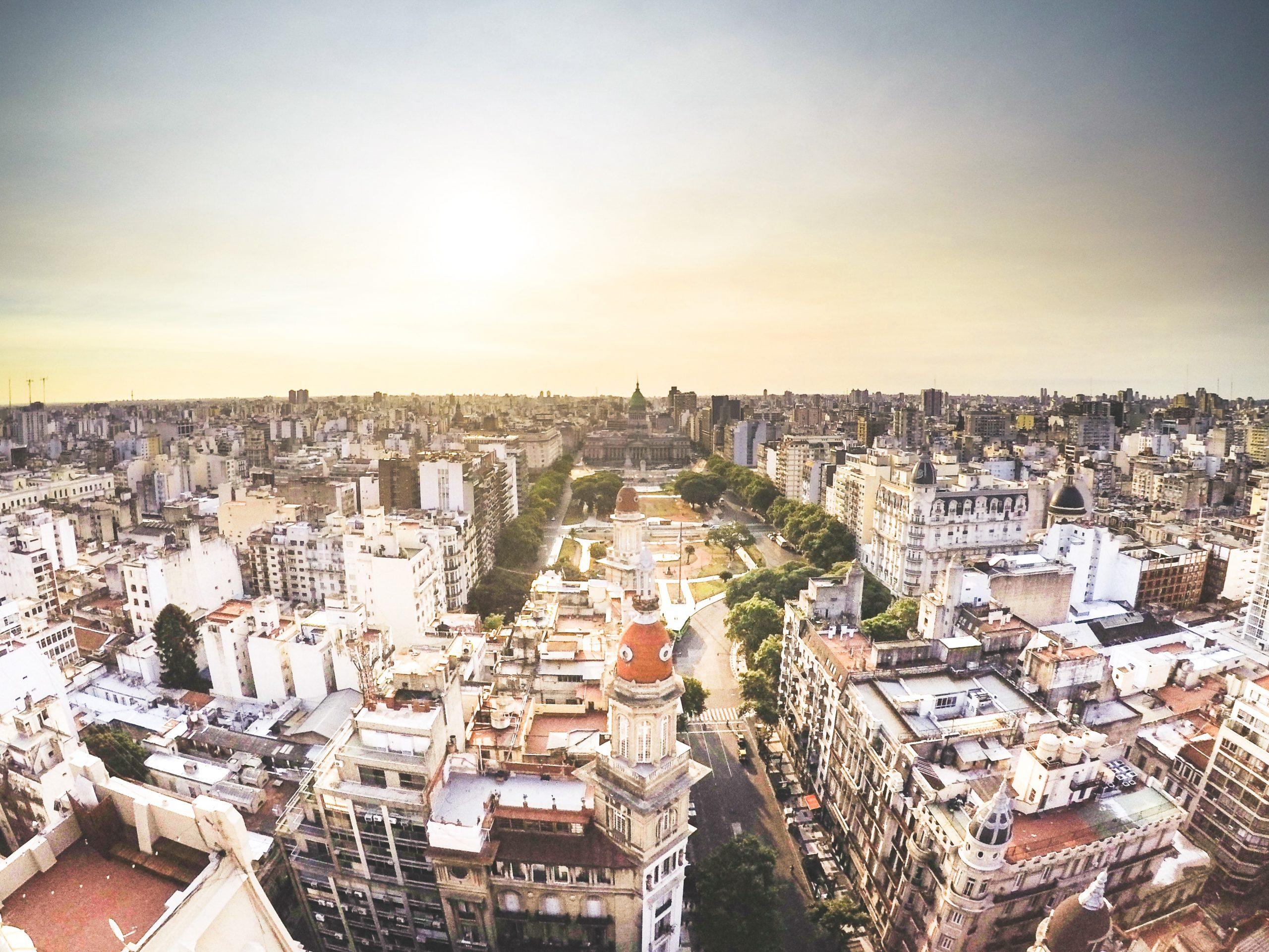 Buenos Aires cosa vedere in 4 giorni
