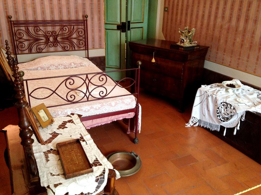 Casa di Gabriele D'Annunzio