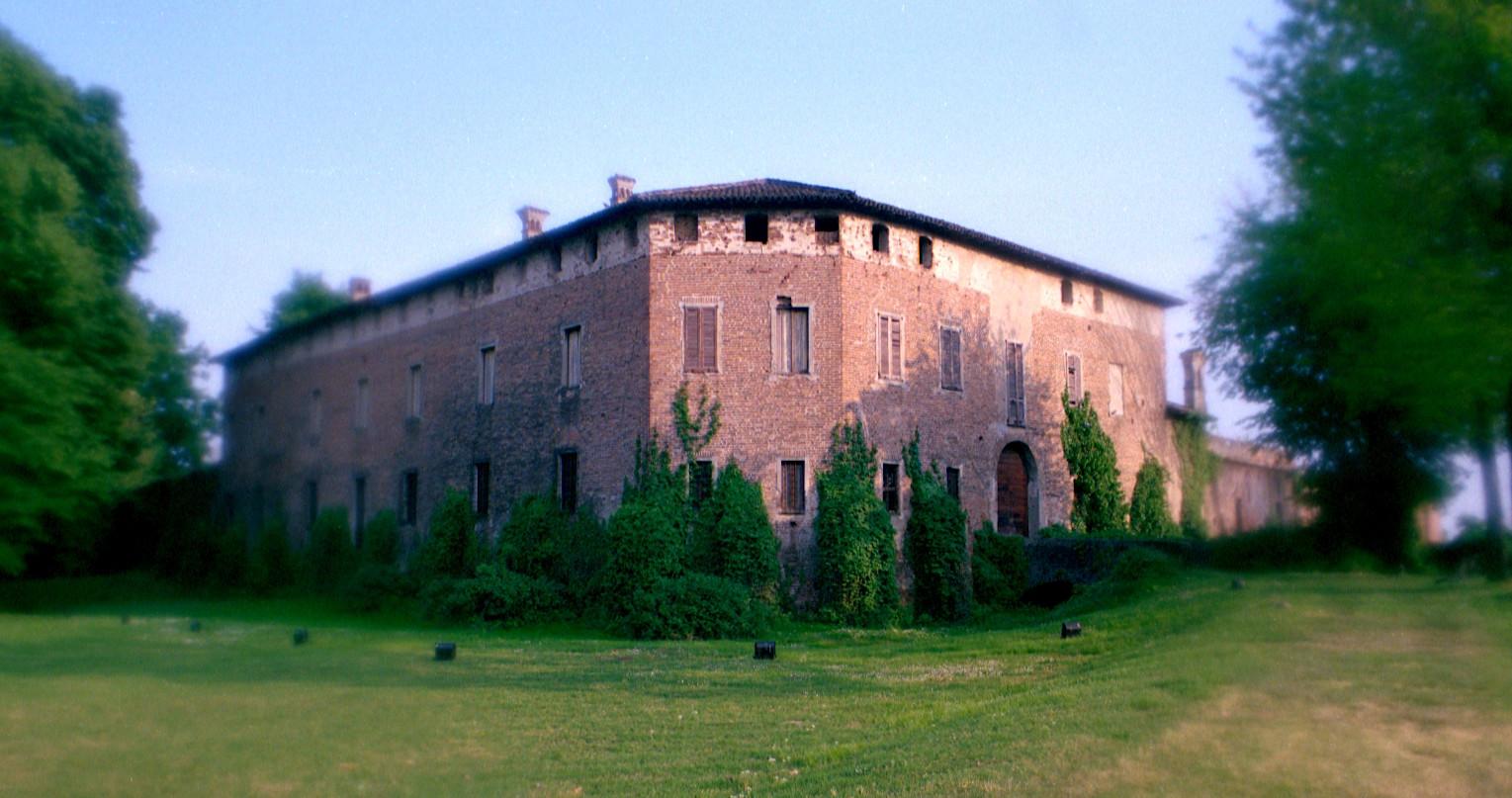 Castello Douglas Scotti