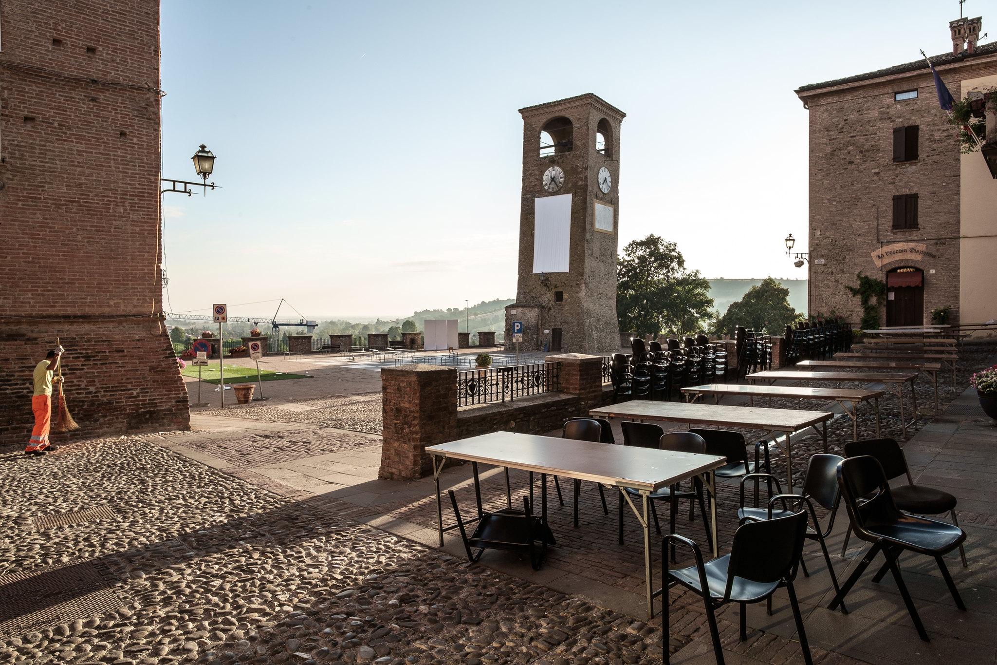 Castelvetro di Modena cosa vedere e ristoranti