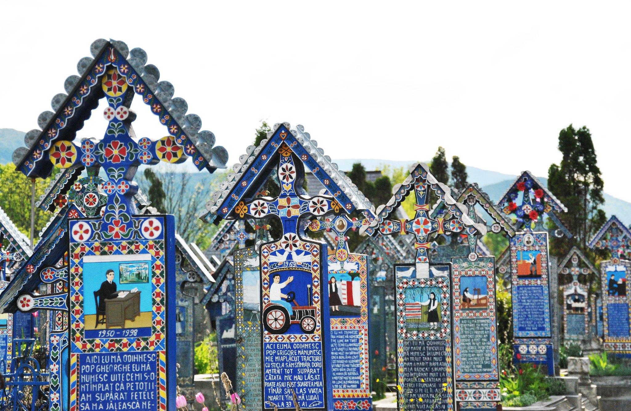 Cimiteri più strani del mondo: stranezze internazionali