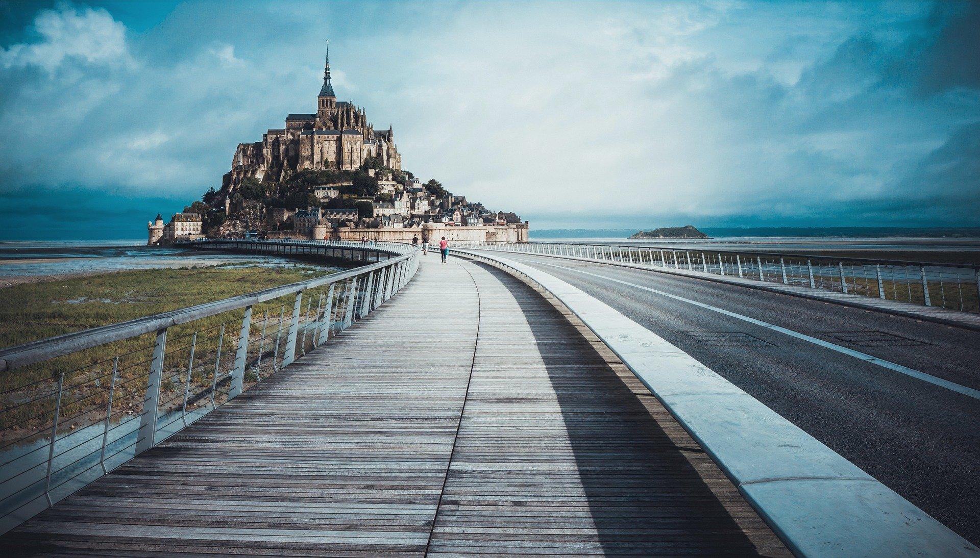 Città più importanti della Francia