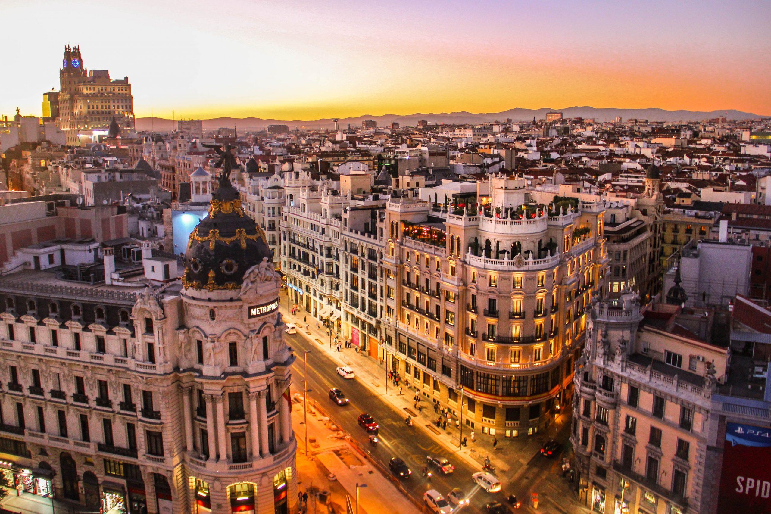 Cosa mangiare a Madrid e dove