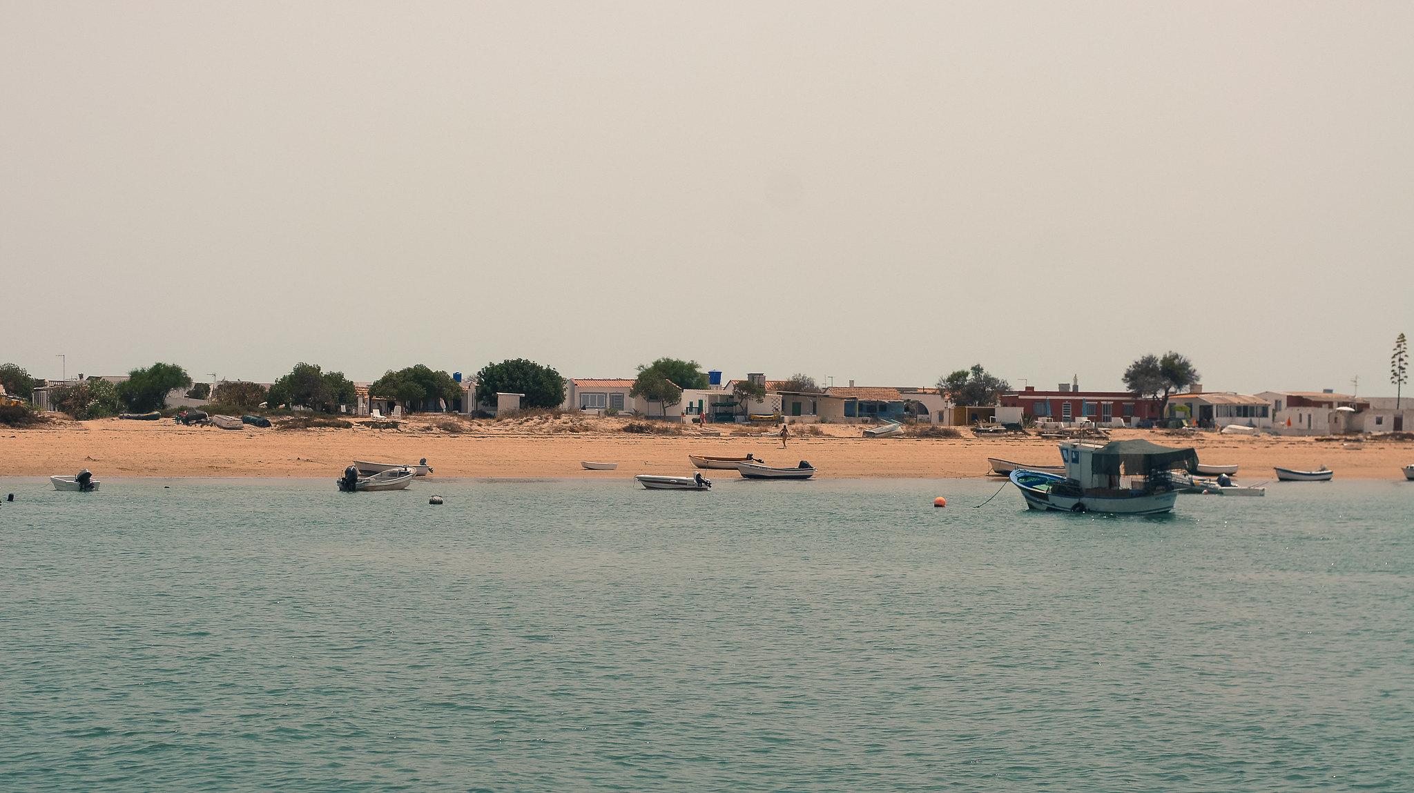 Culatra Island
