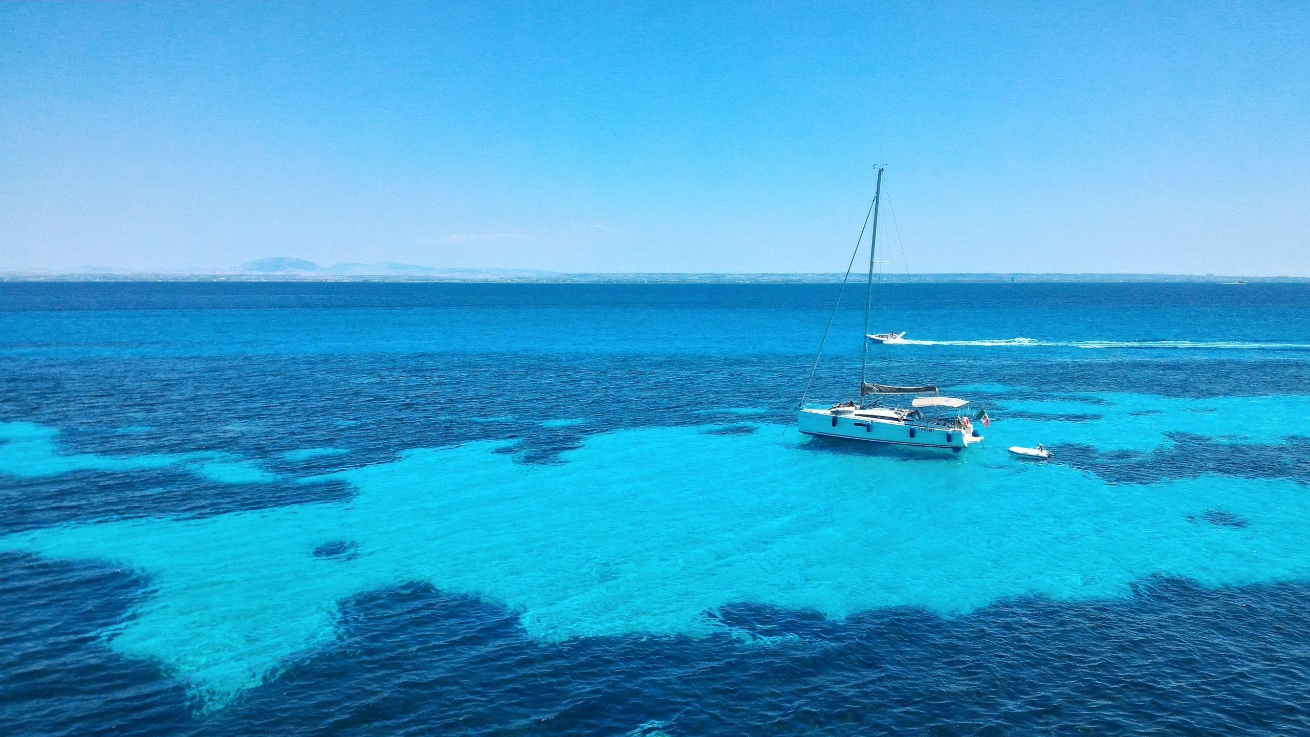 Favignana resort sul mare