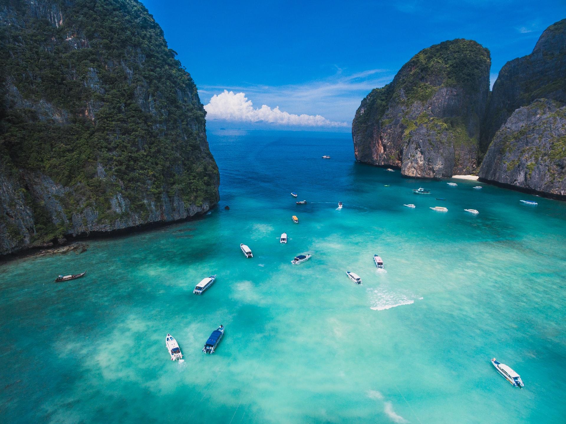 isole segrete della thailandia belle e misteriose