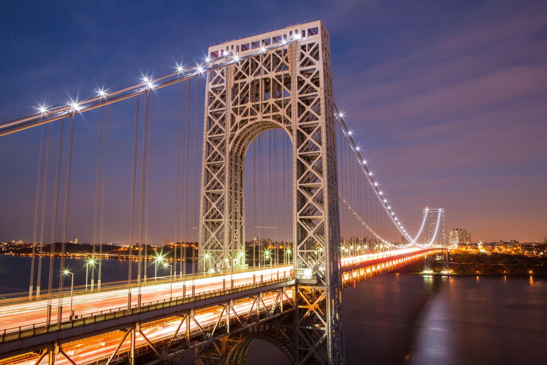 Ponte George Washington