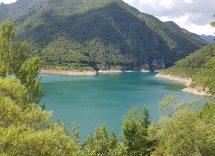 lago di valvestino trekking