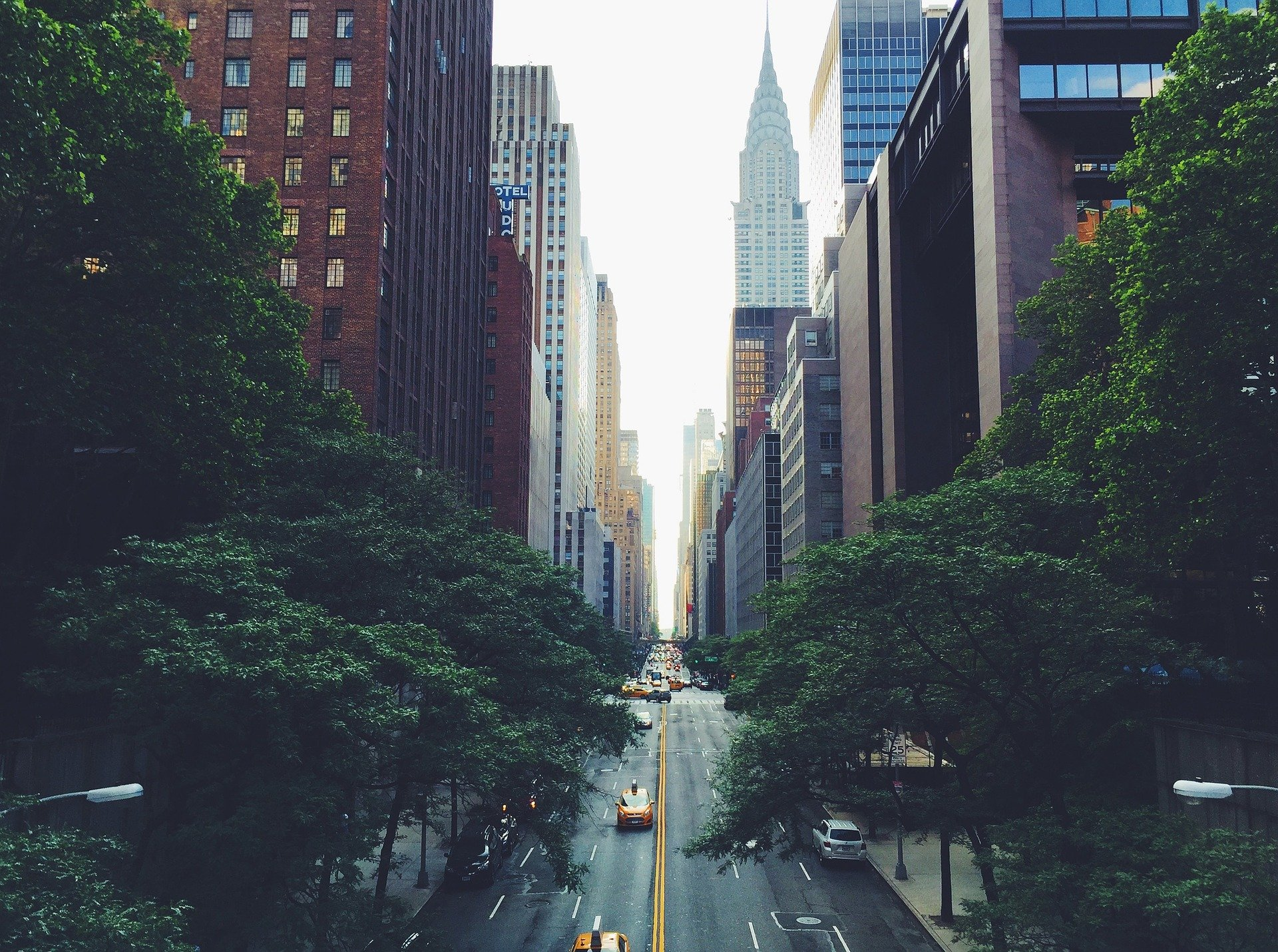 Little Island Manhattan
