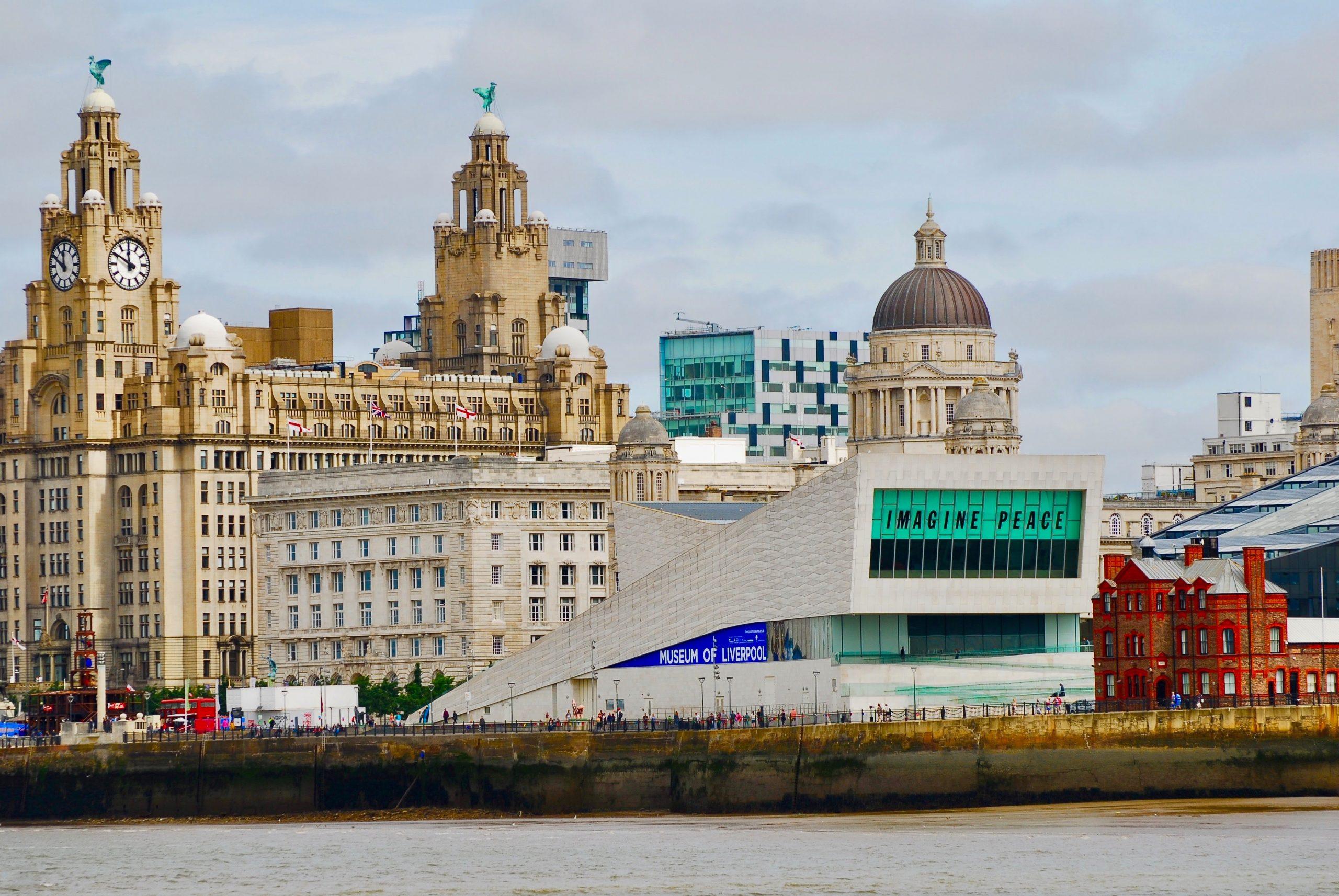 Liverpool cosa vedere con bambini