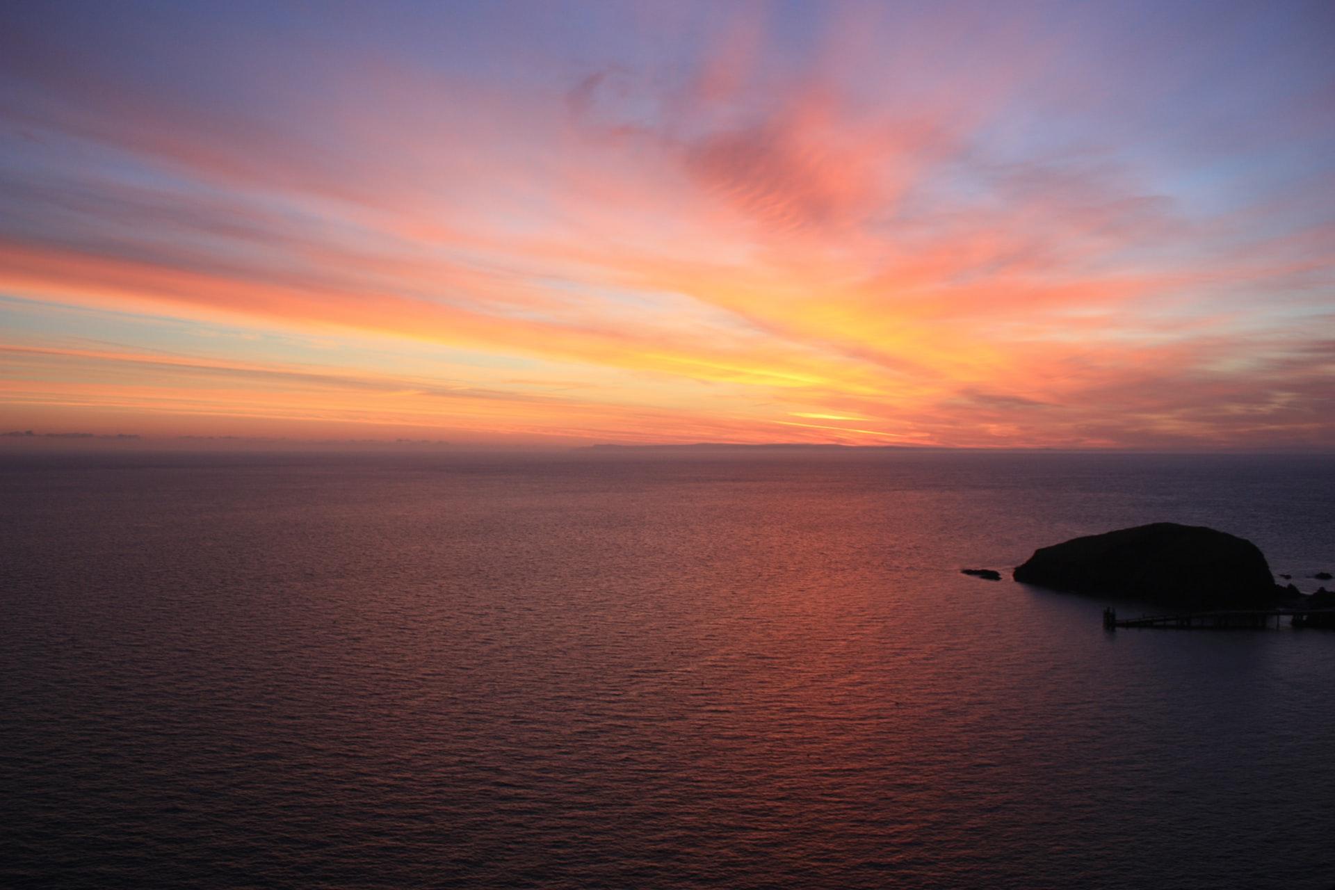 Lundy Island cosa vedere
