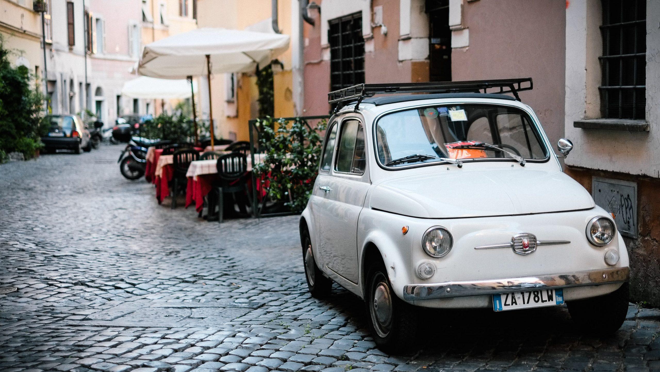 maritozzi romani: dove mangiarli nella Capitale