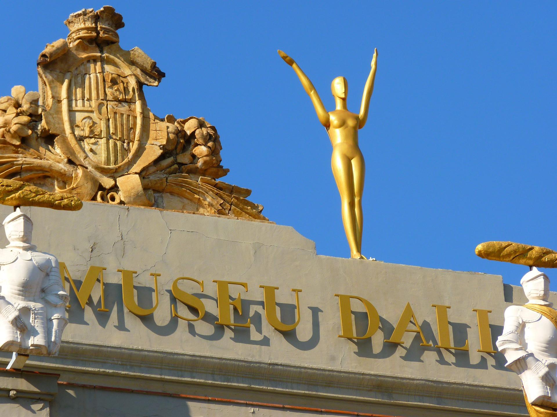 museo dalì
