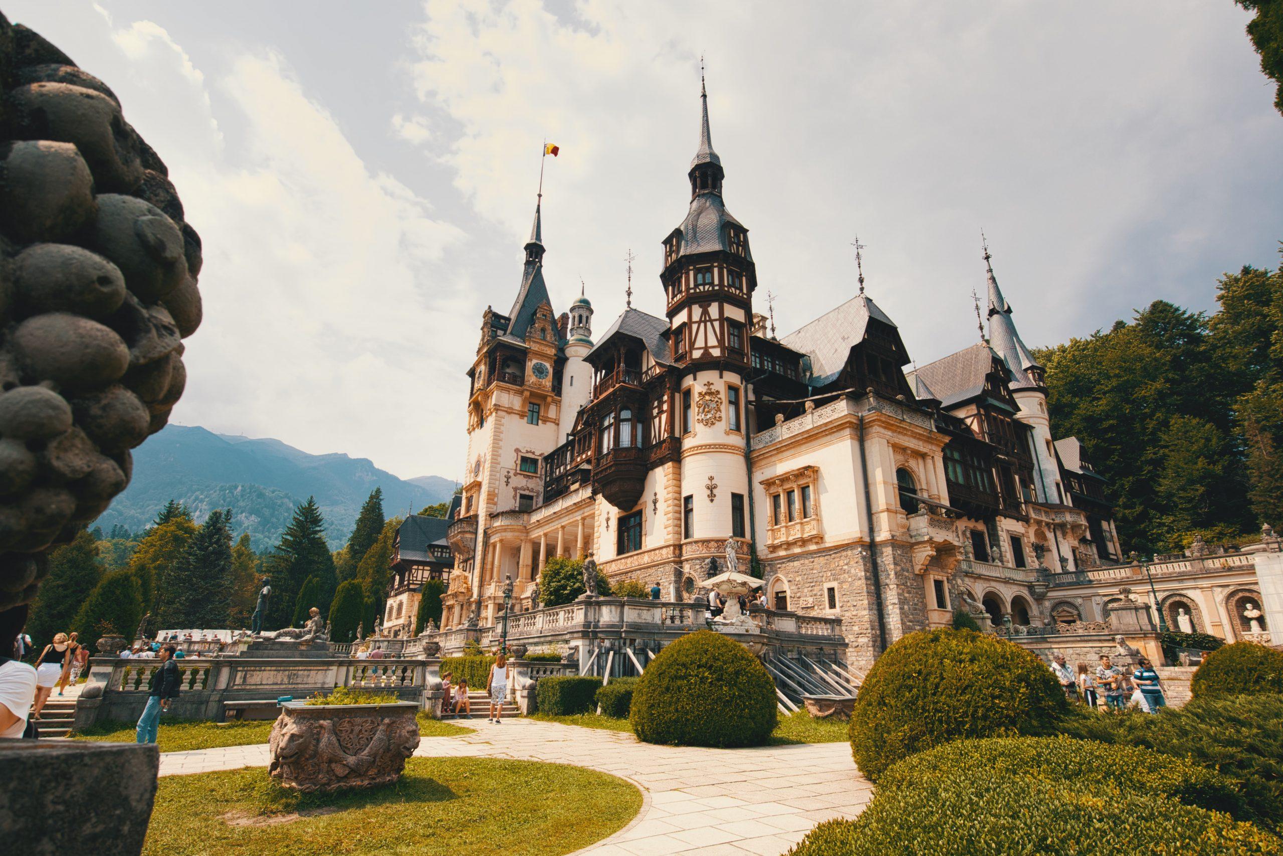 Castello di Peleș