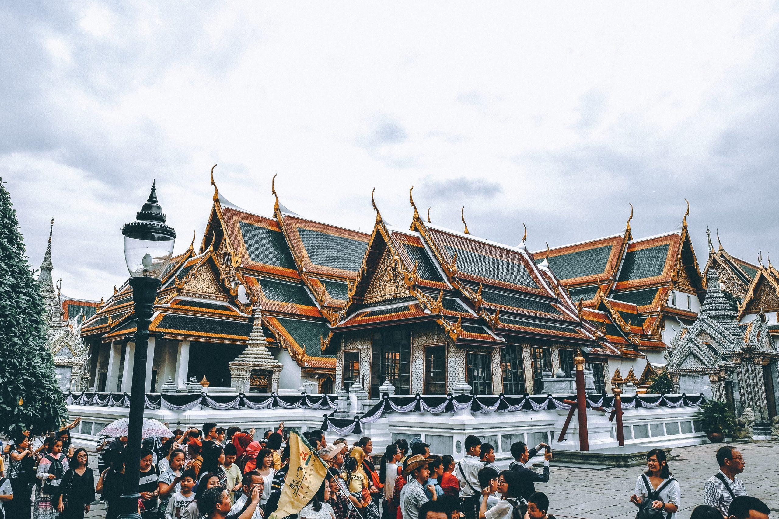 palazzo reale bangkok come arrivare, prezzi, orari e storia