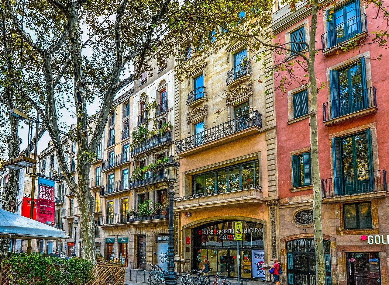 Poble Sec Barcellona