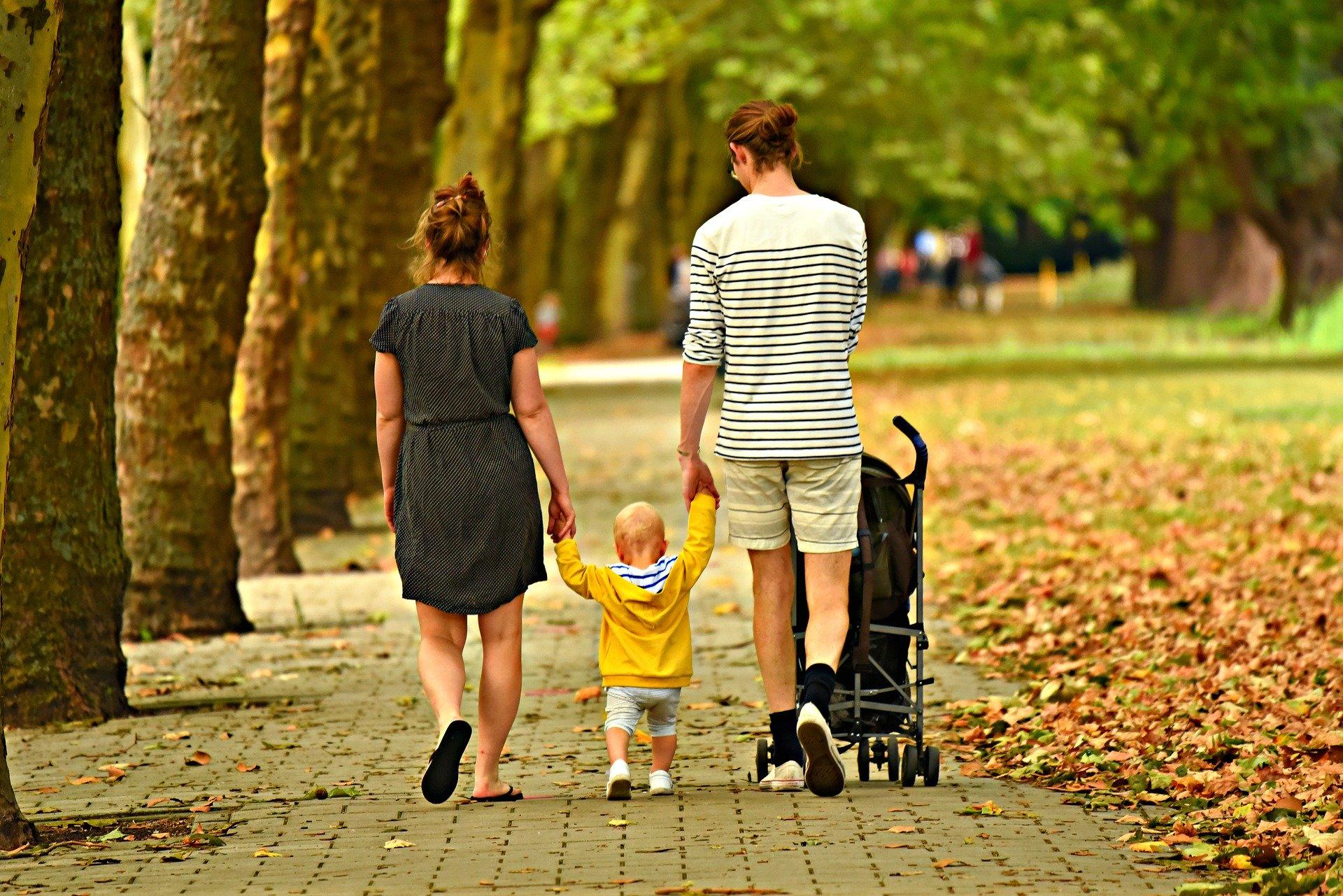 Primavera 2020 dove andare con bambini
