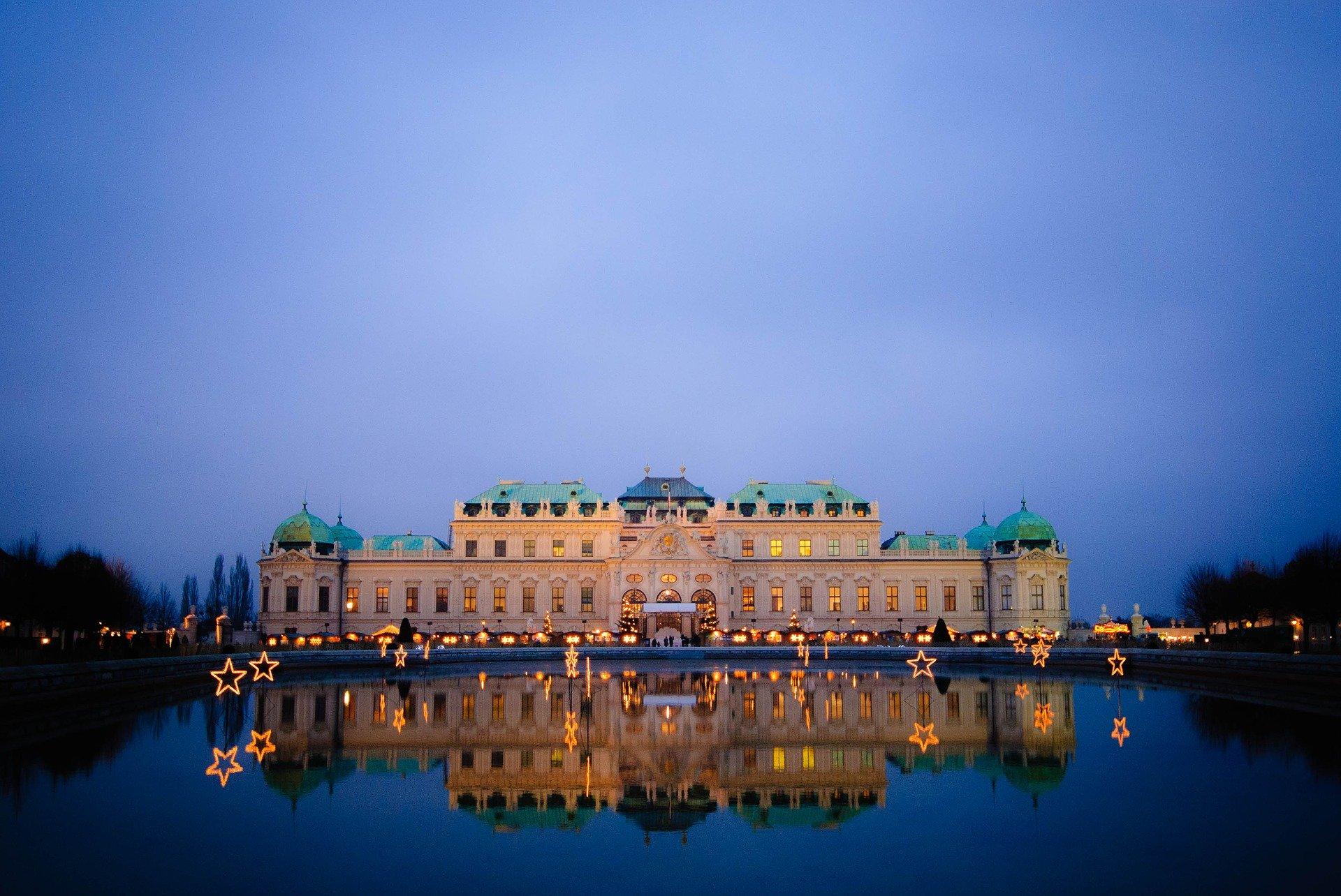 Quartieri alternativi di Vienna