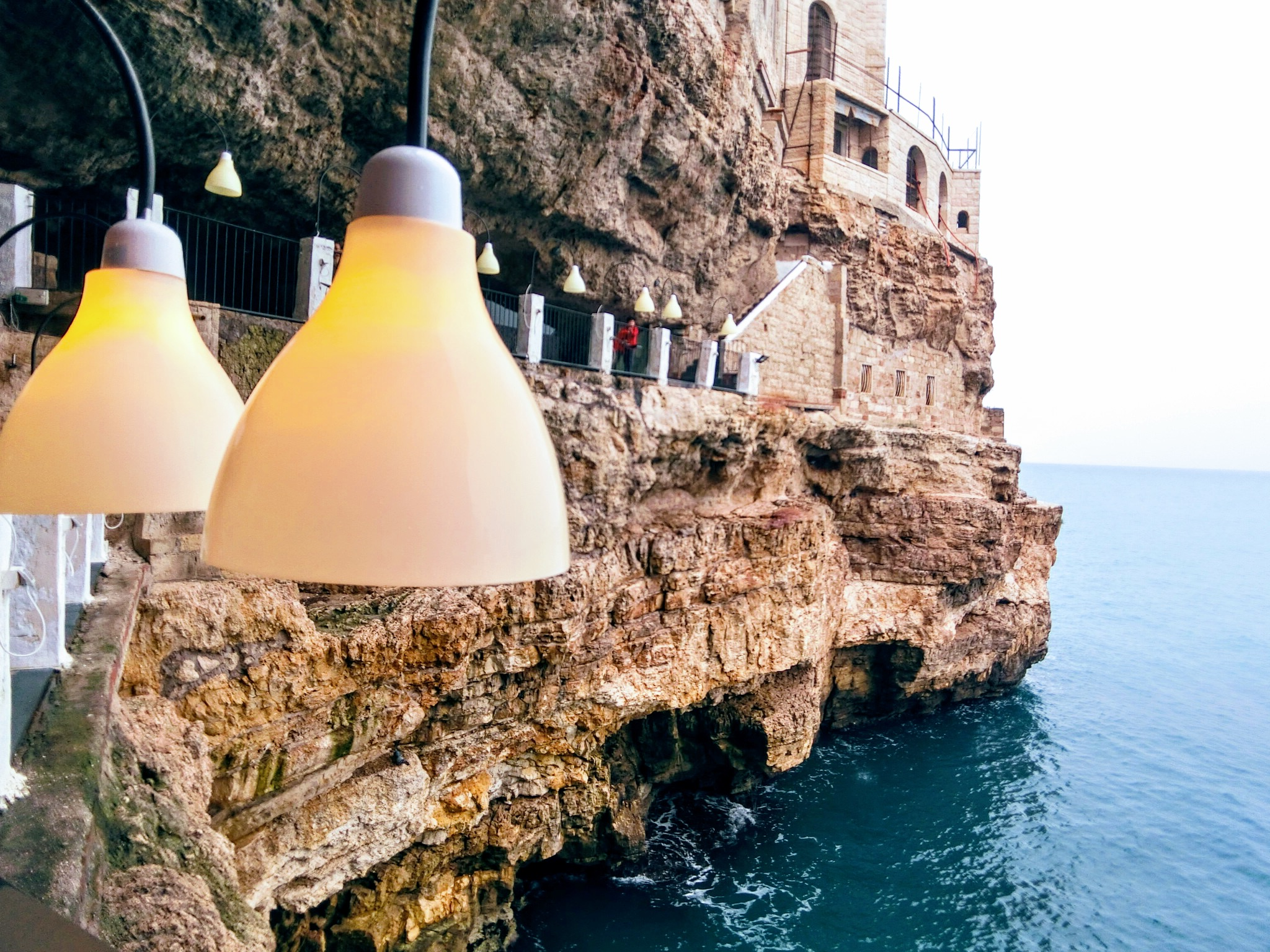 ristorante di grotta palazzese prezzi