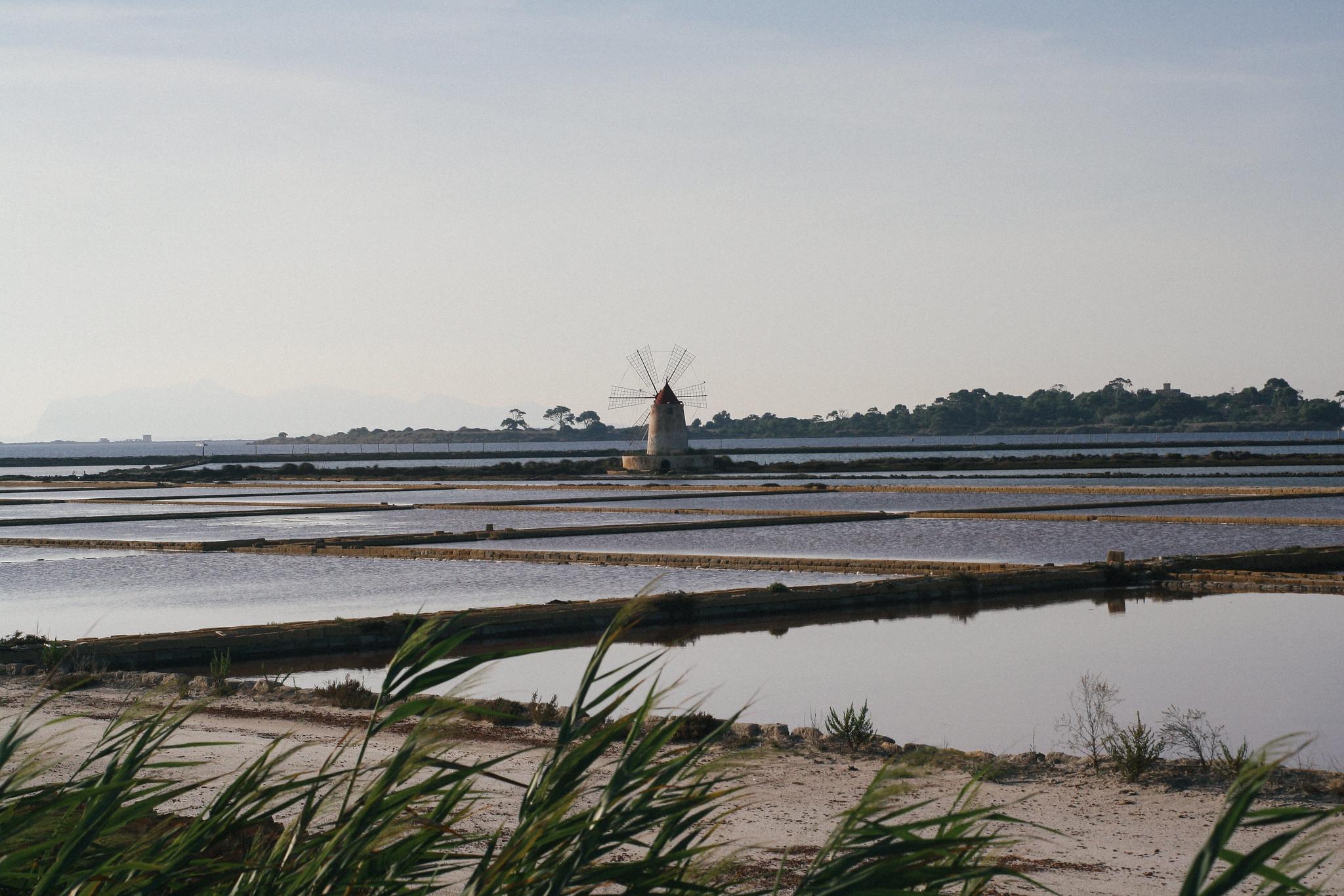 Saline della Laguna