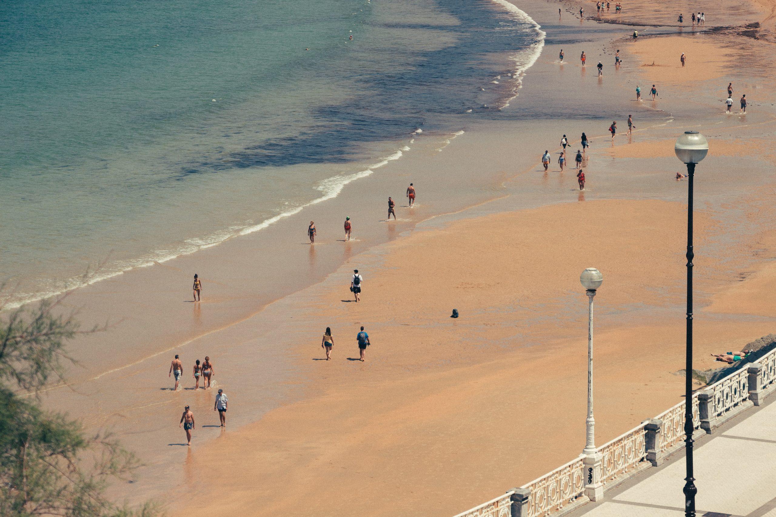 San Sebastian Spagna cosa vedere