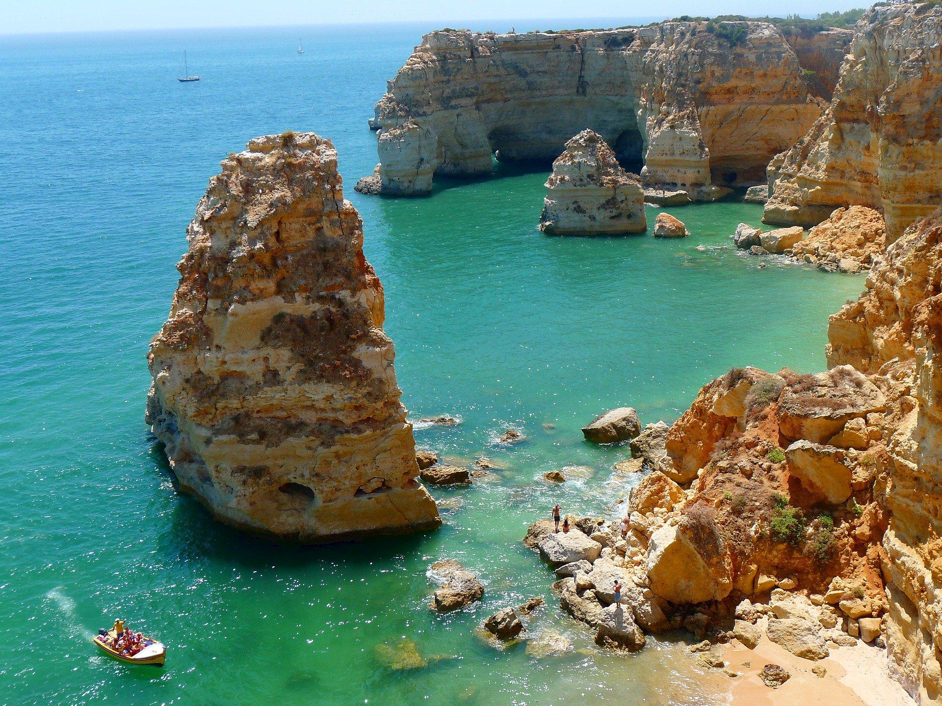 Algarve cosa vedere in 2 giorni