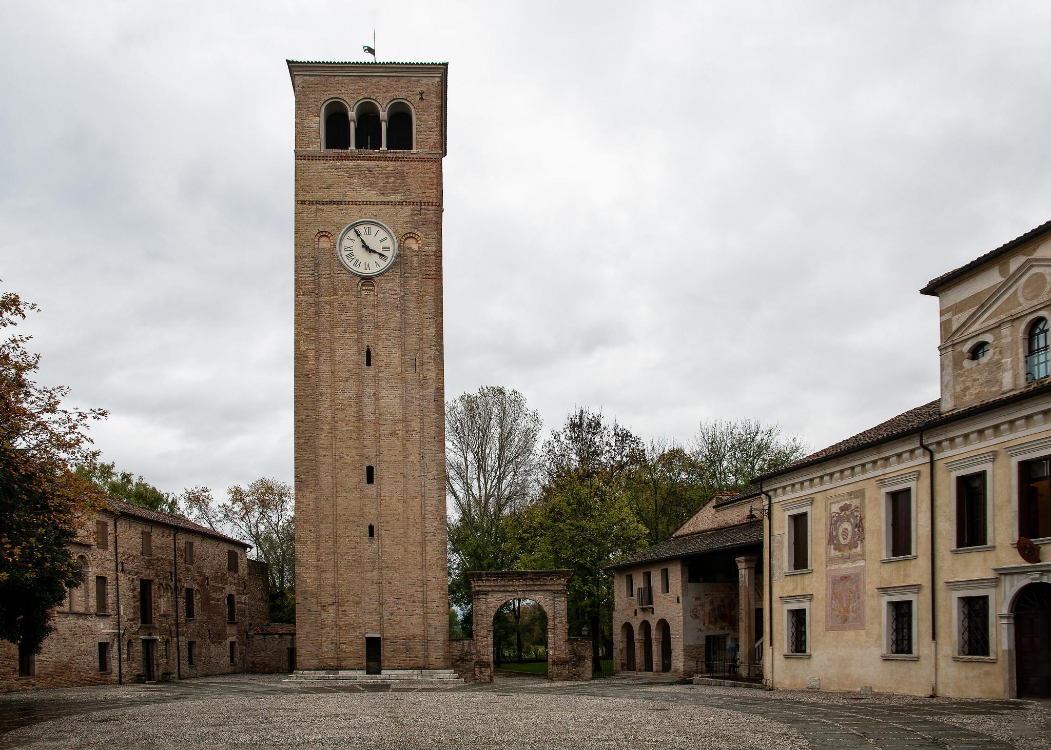 Sesto al Reghena e Abbazia di Santa Maria