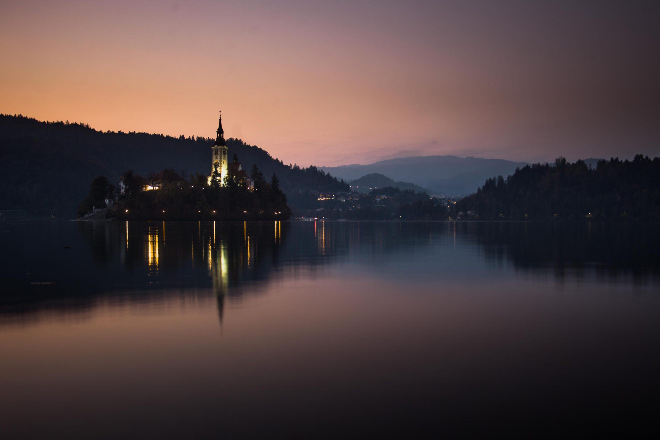 Slovenia cosa vedere in inverno