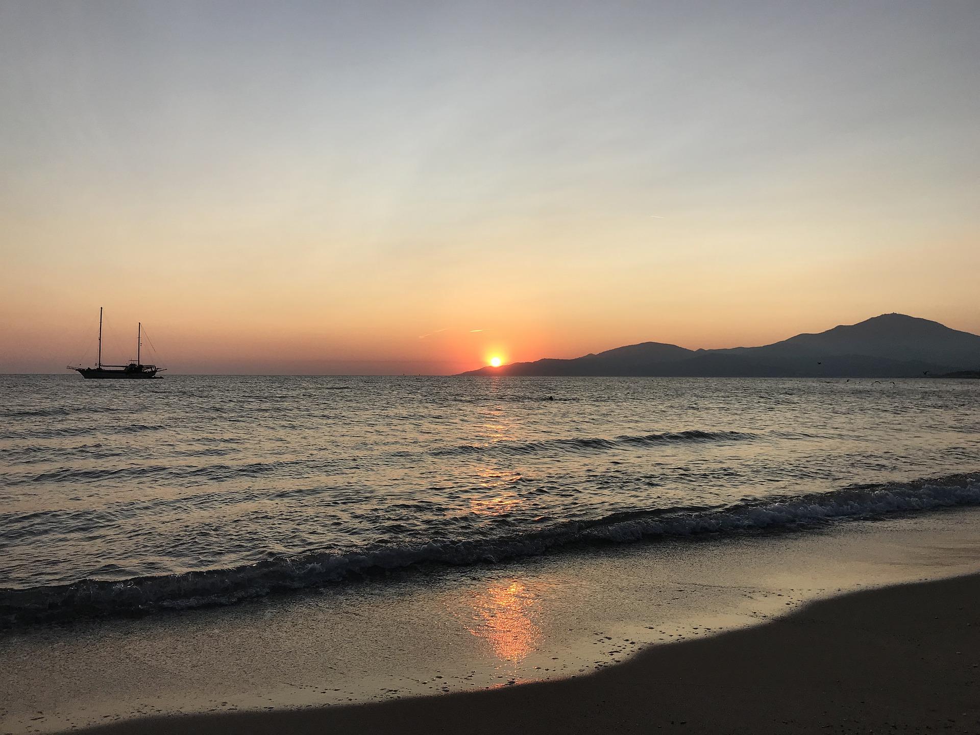 Spiagge più belle di Acciaroli
