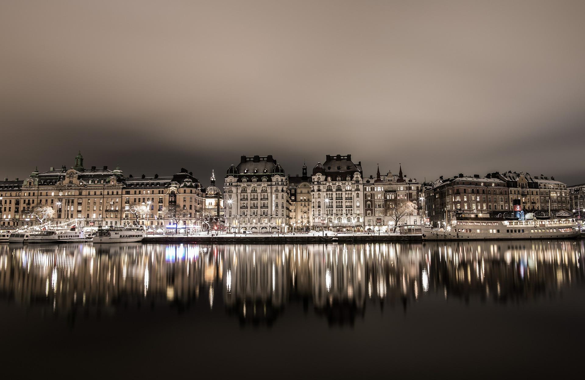 Stoccolma cosa vedere in 3 giorni