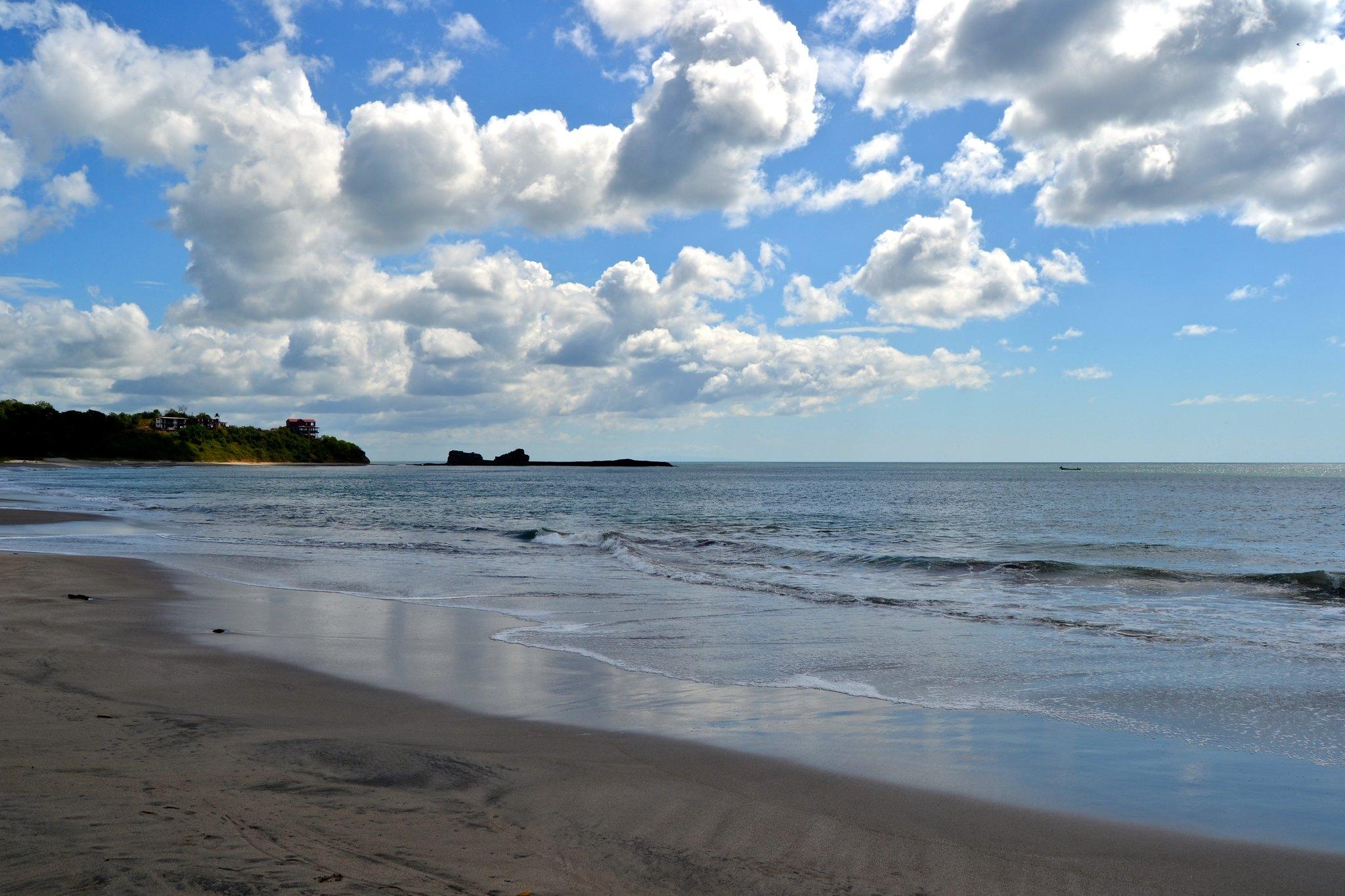 Submarine Beach
