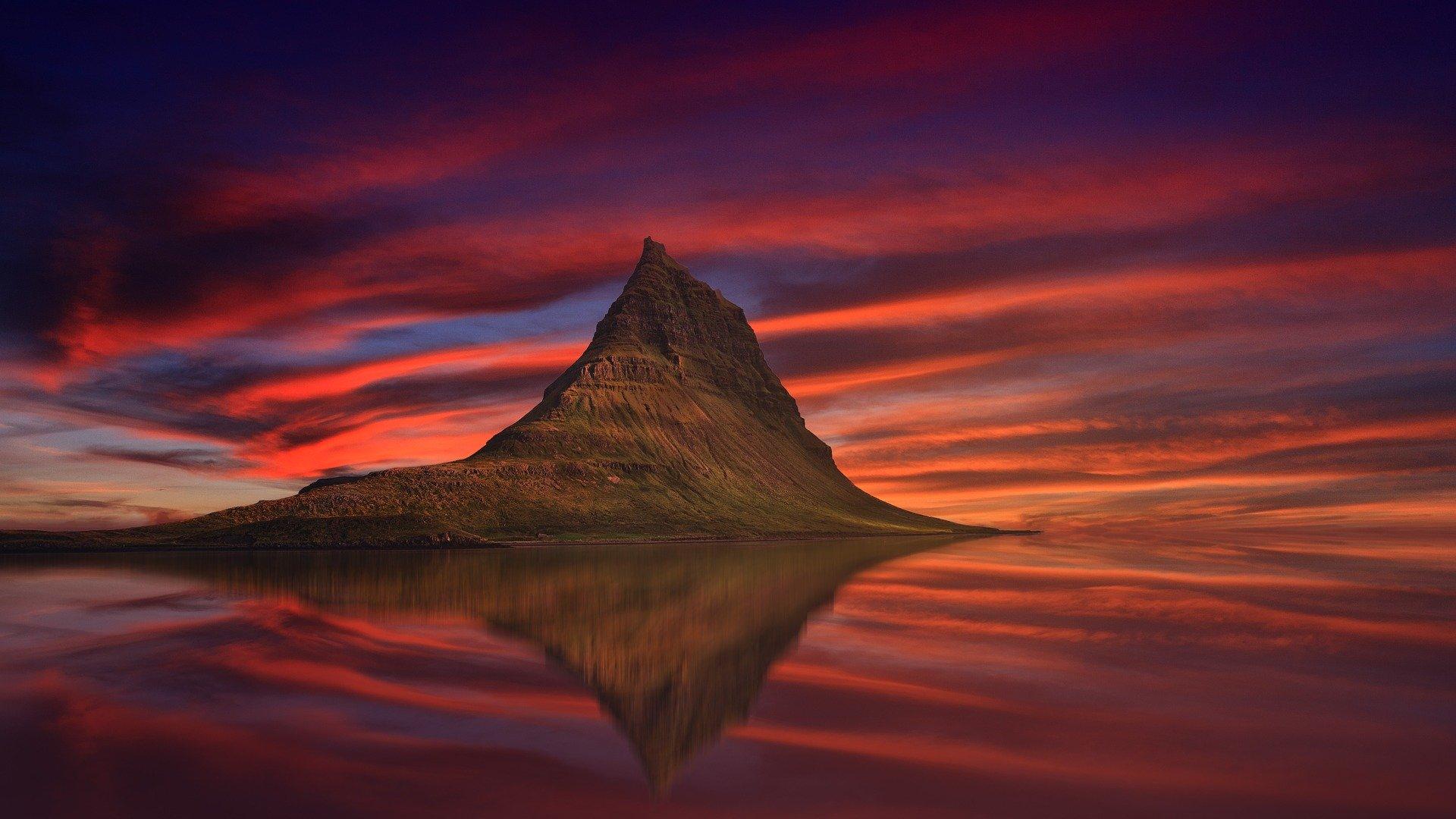 viaggio in solitaria islanda