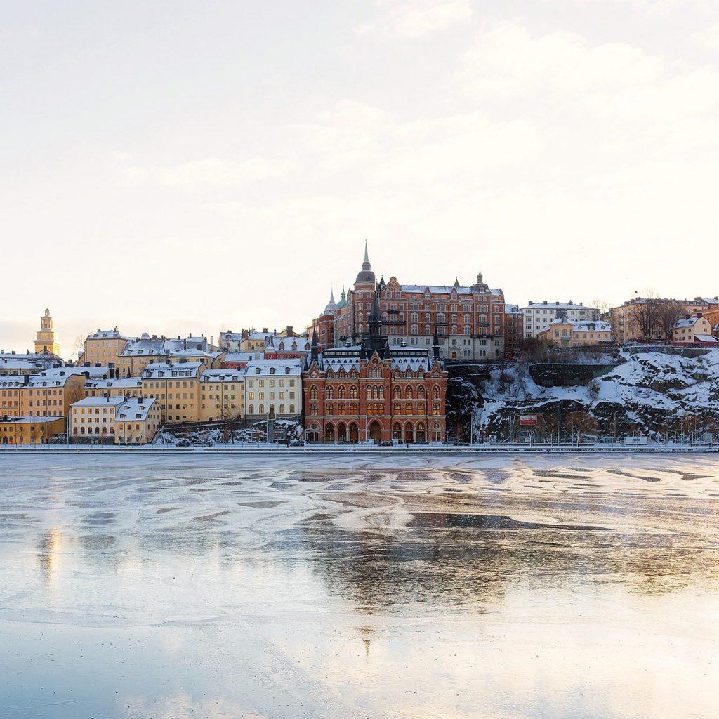 Weekend a Stoccolma