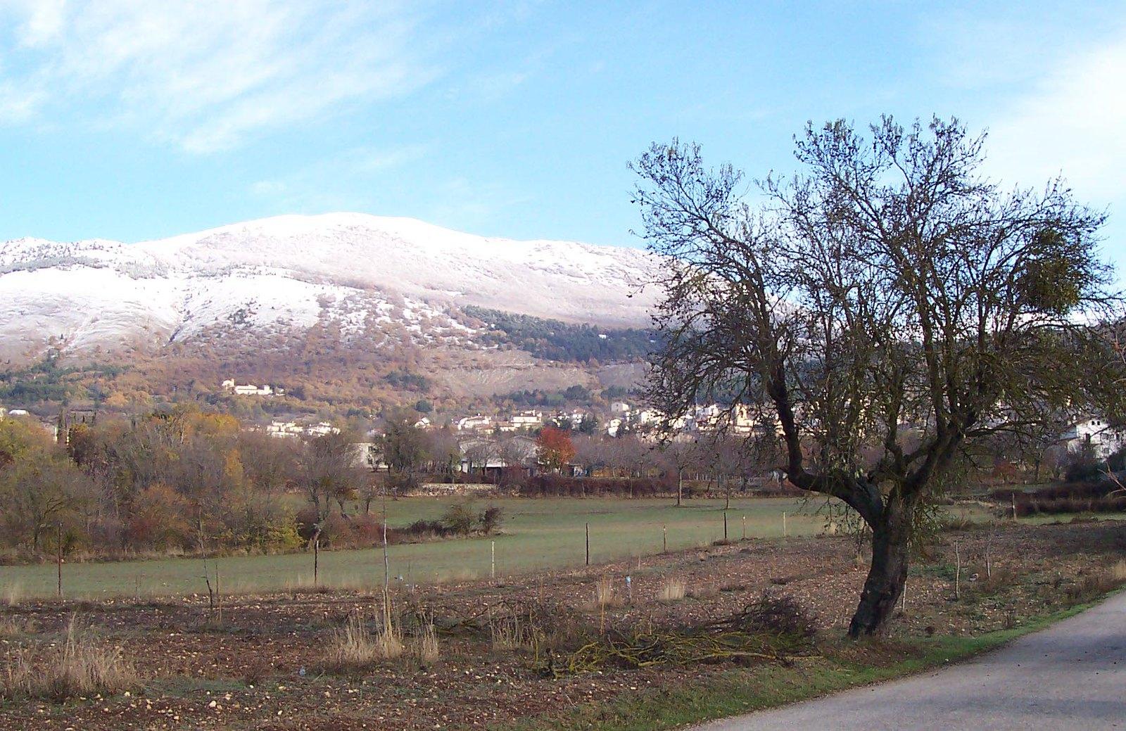 Barisciano