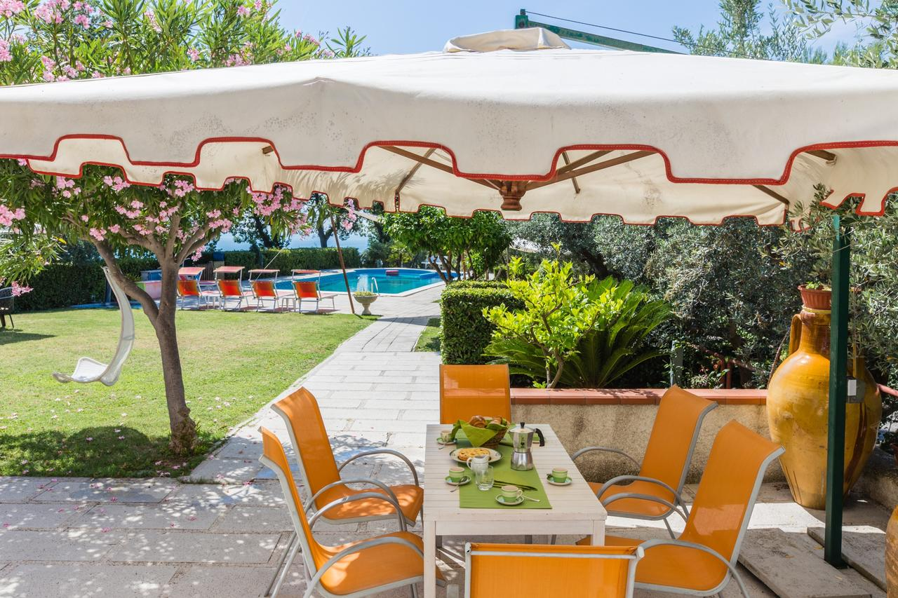 Affitto villa con piscina Abruzzo