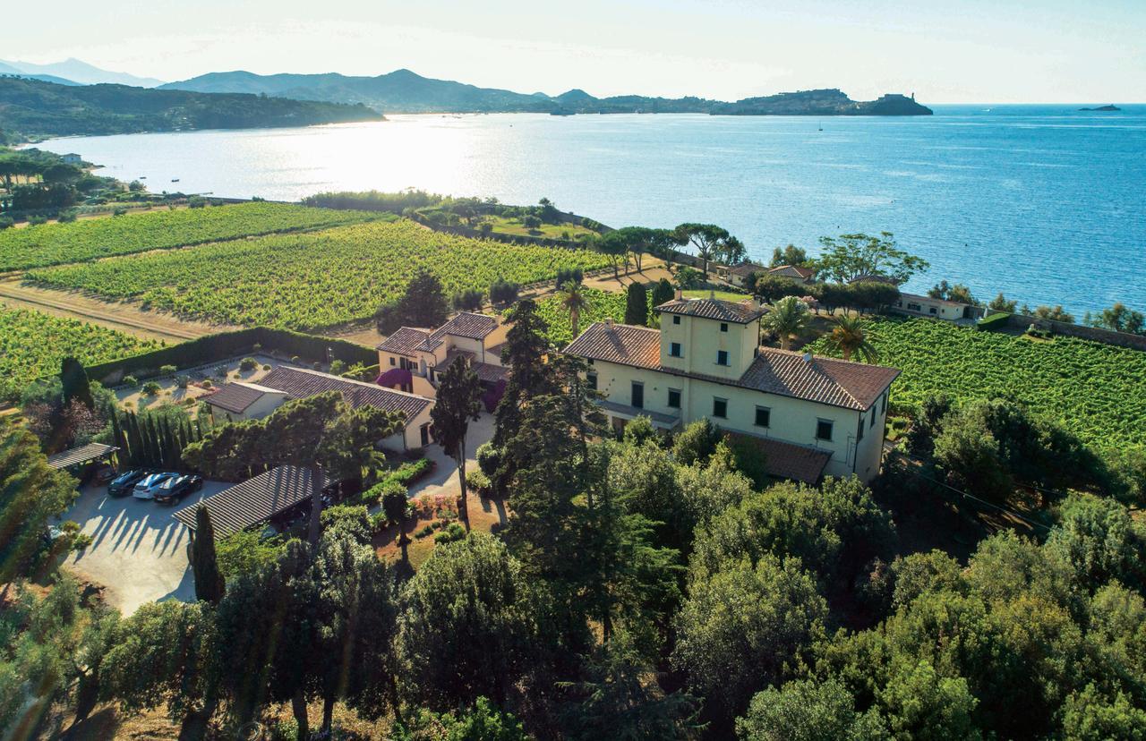 Agriturismo sul mare Toscana