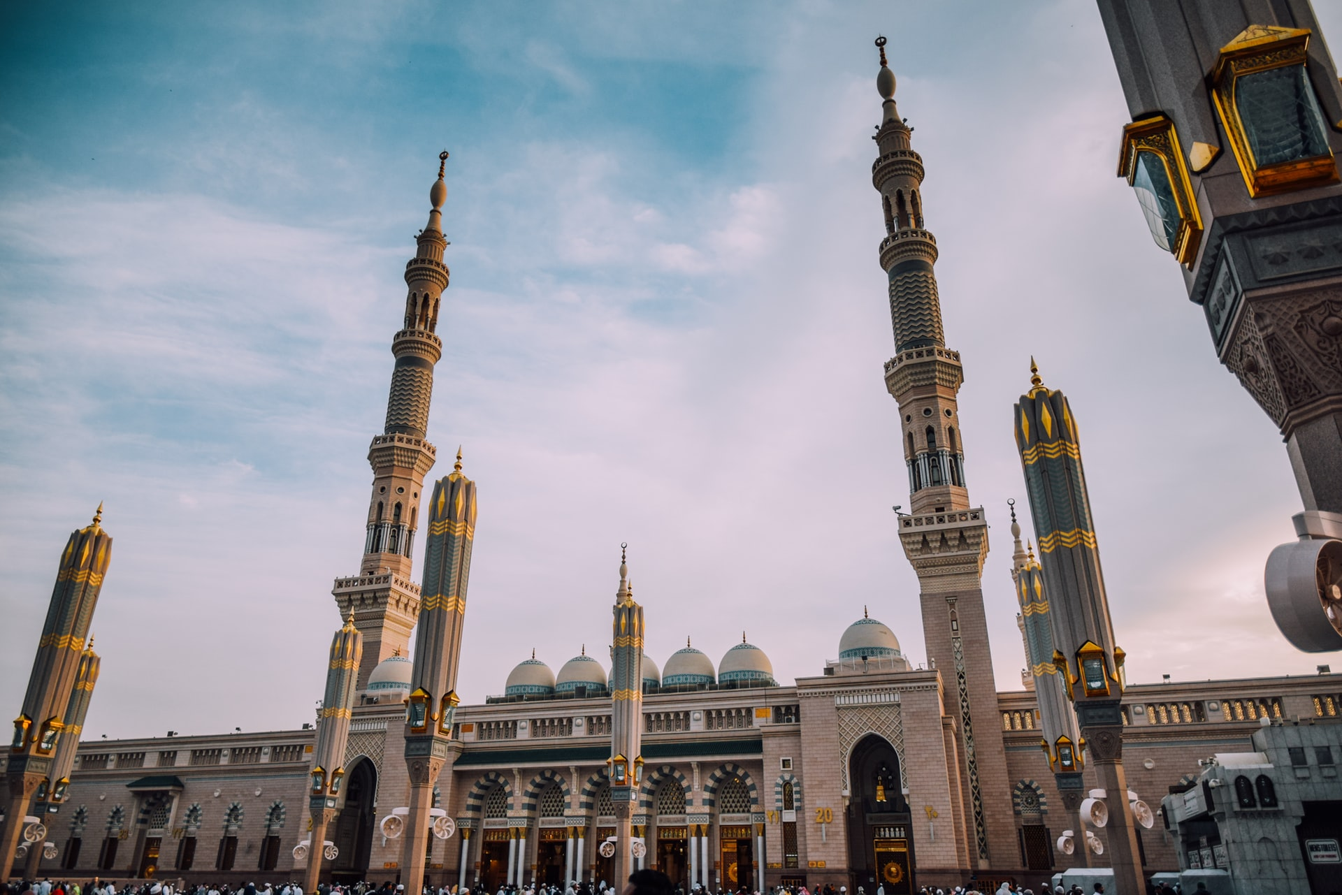 arabia saudita città principali