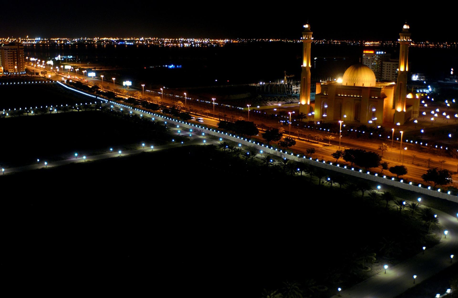 bahrain cosa vedere in un giorno