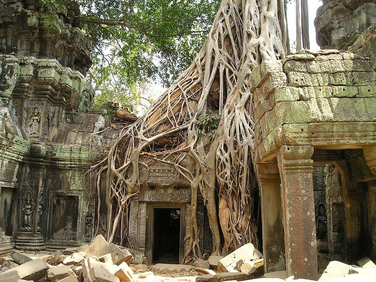 cambogia cosa vedere in 3 giorni