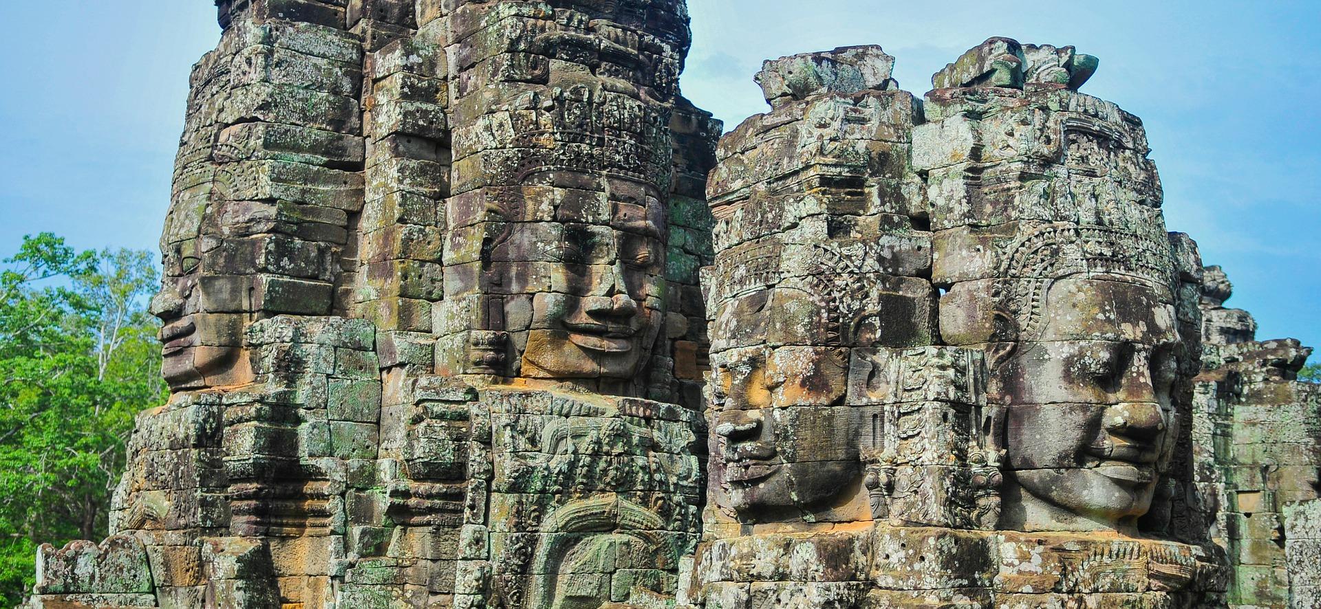cambogia cosa vedere in 7 giorni