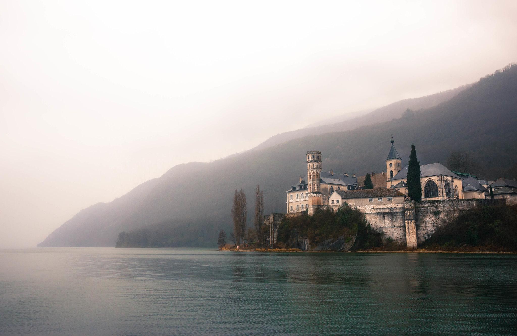Castello de la Roche du Roi Aix les Bains