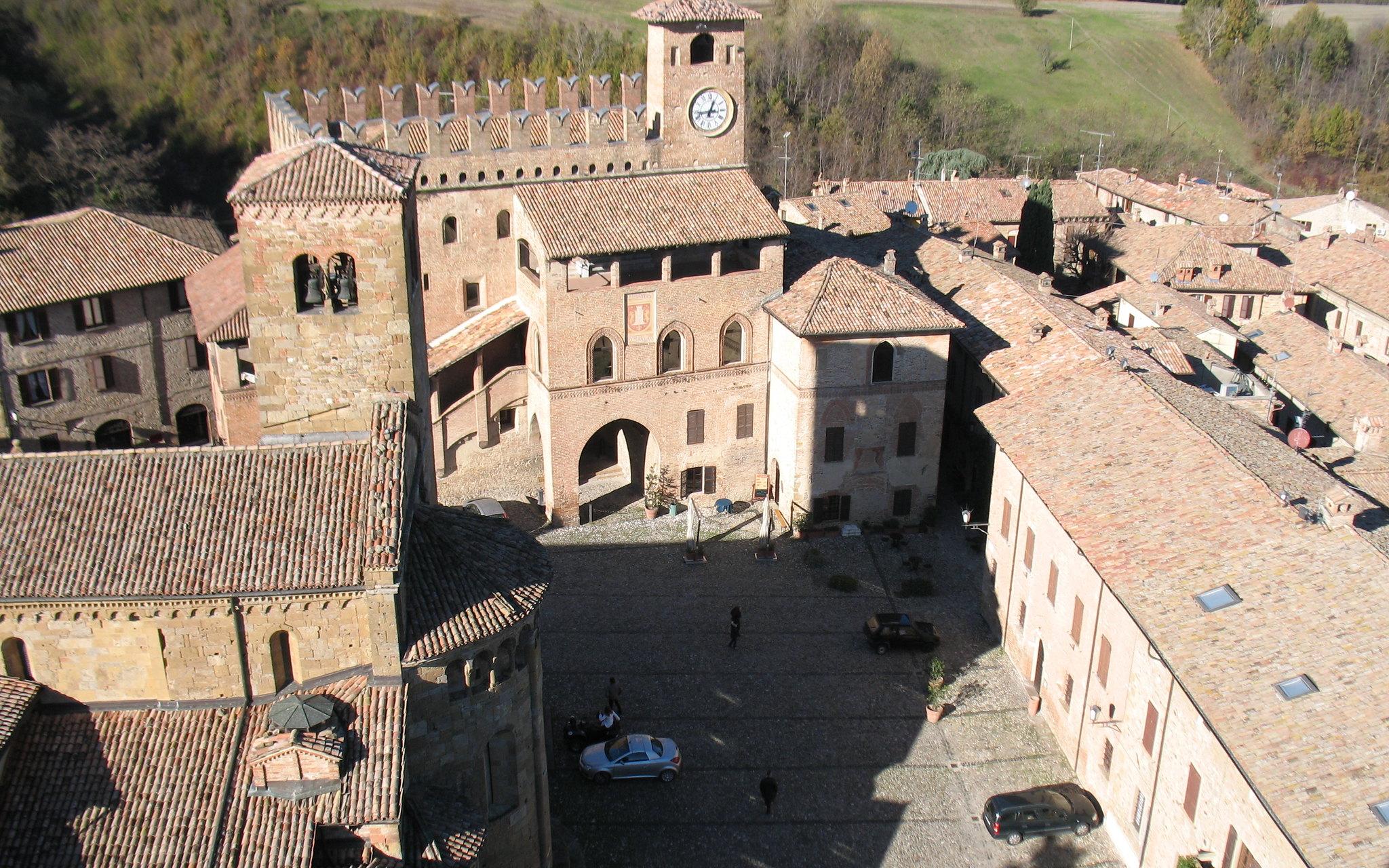 Cosa vedere vicino a Castell'Arquato