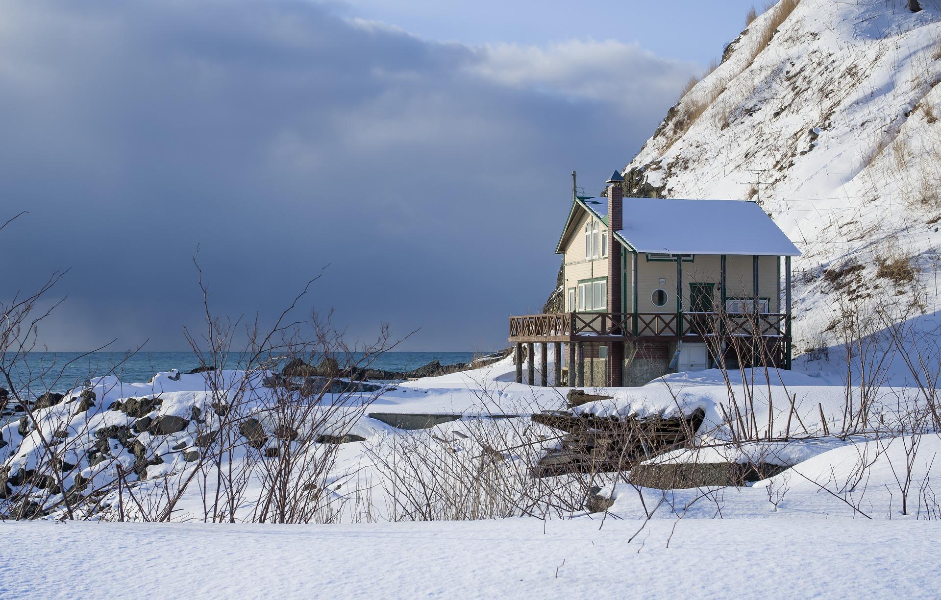 Isola di Hokkaido cosa vedere