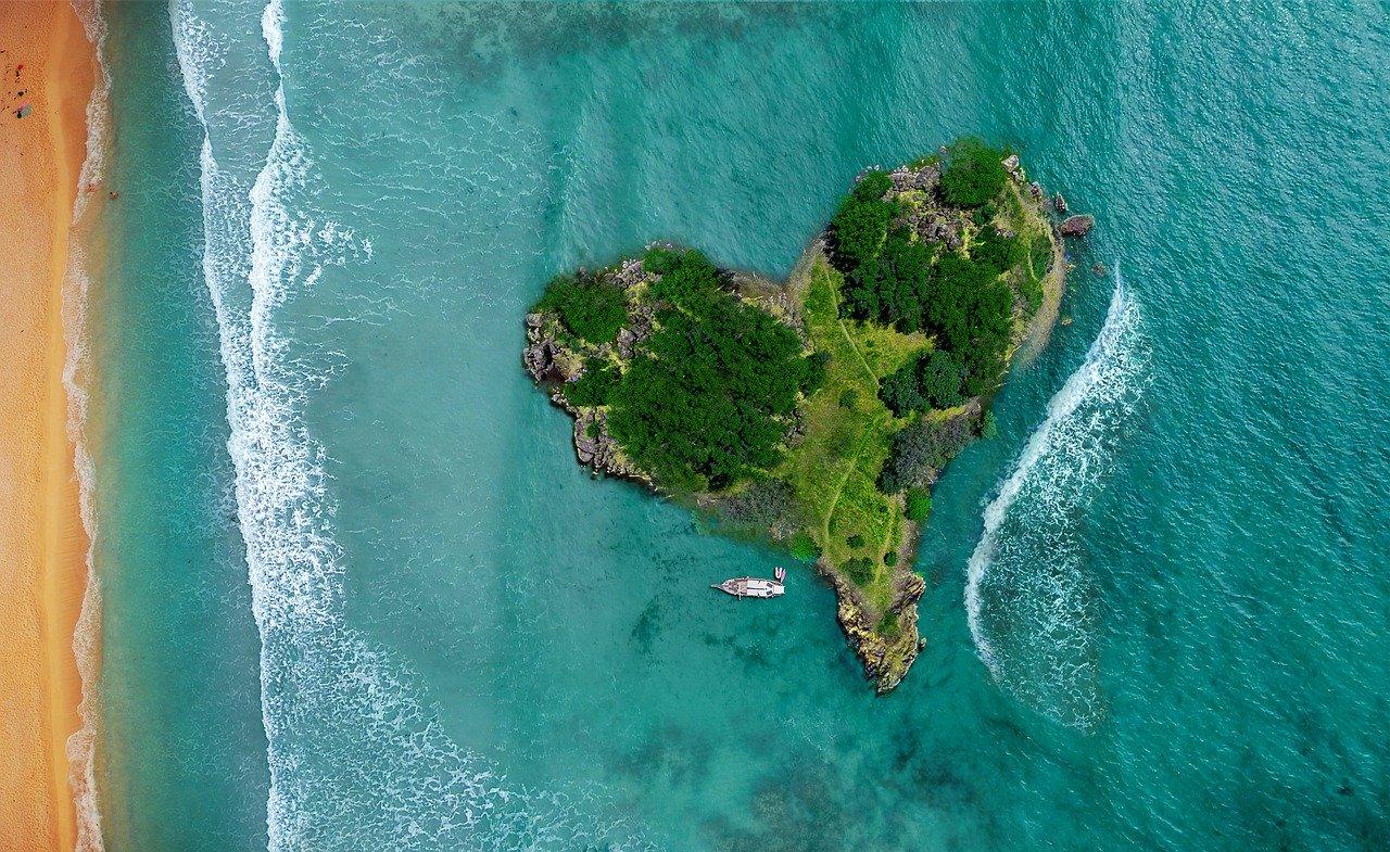isole degli amanti groenlandia