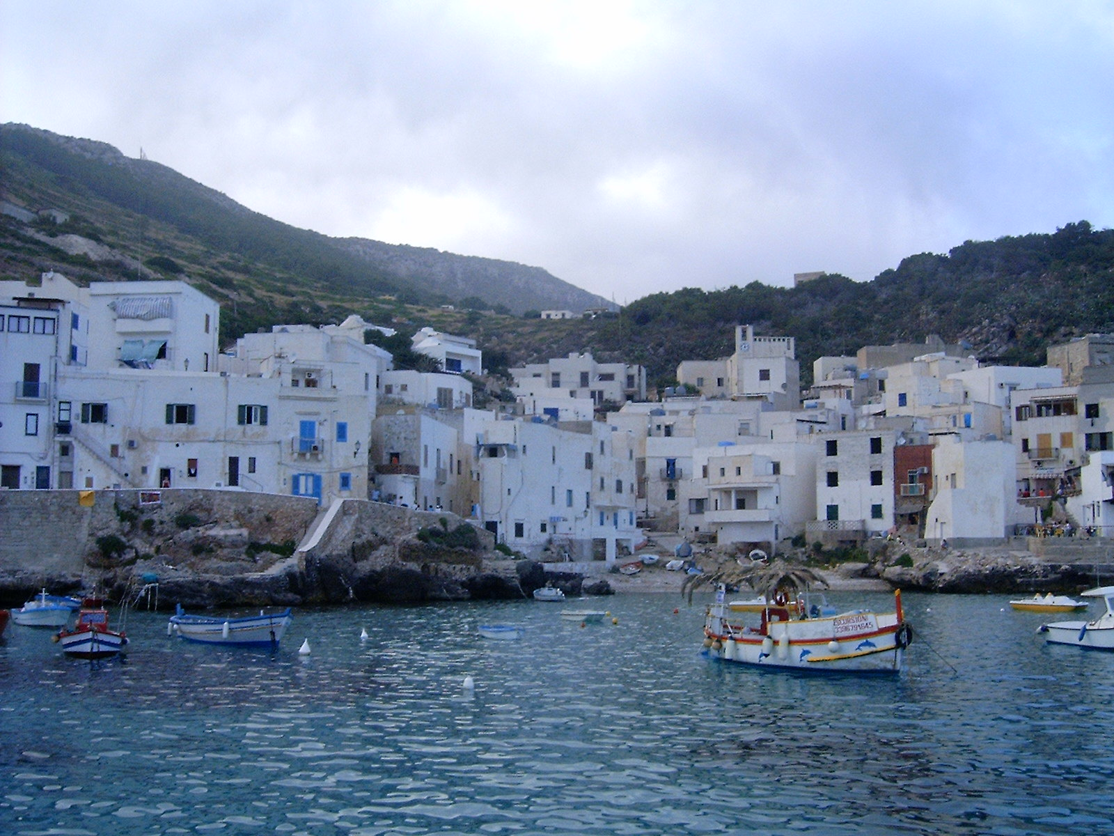 isole egadi dove si trovano e quale scegliere per una vacanza