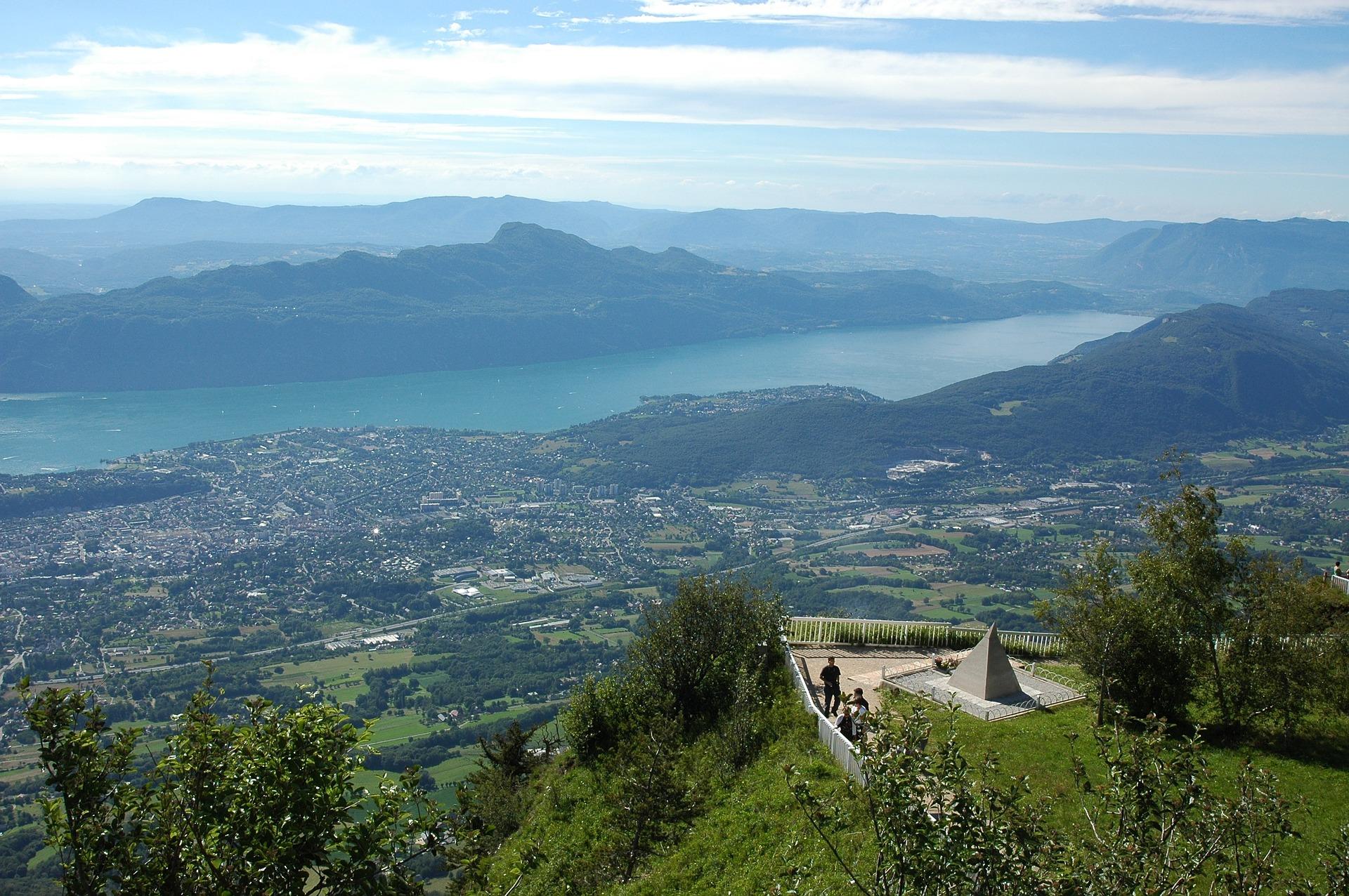 Lago di Bourget
