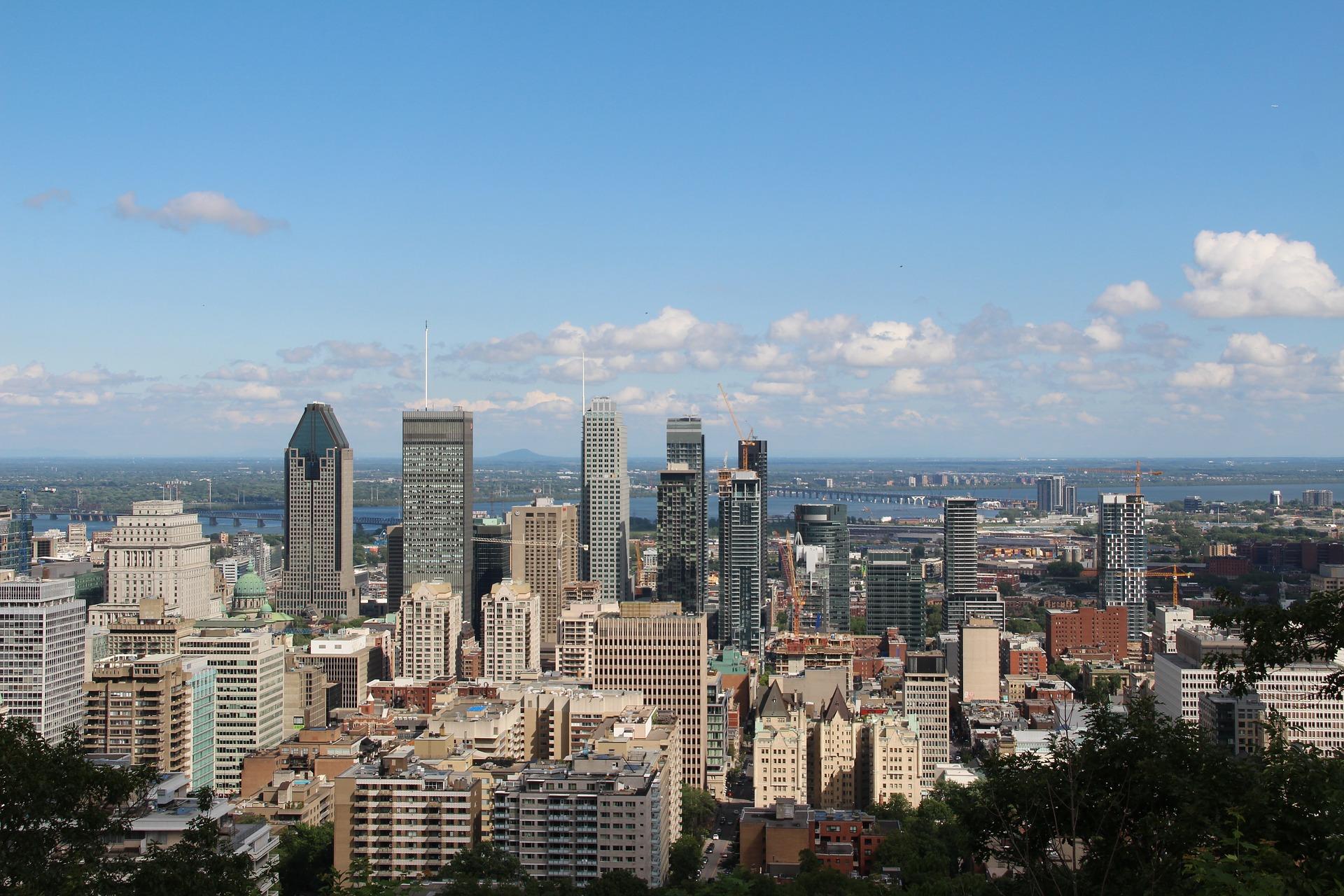 Montreal cosa vedere in 5 giorni