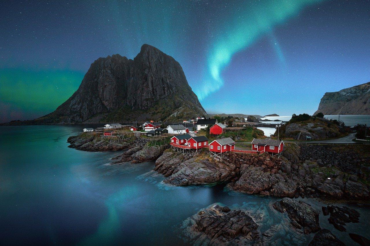 norvegia cosa vedere in camper